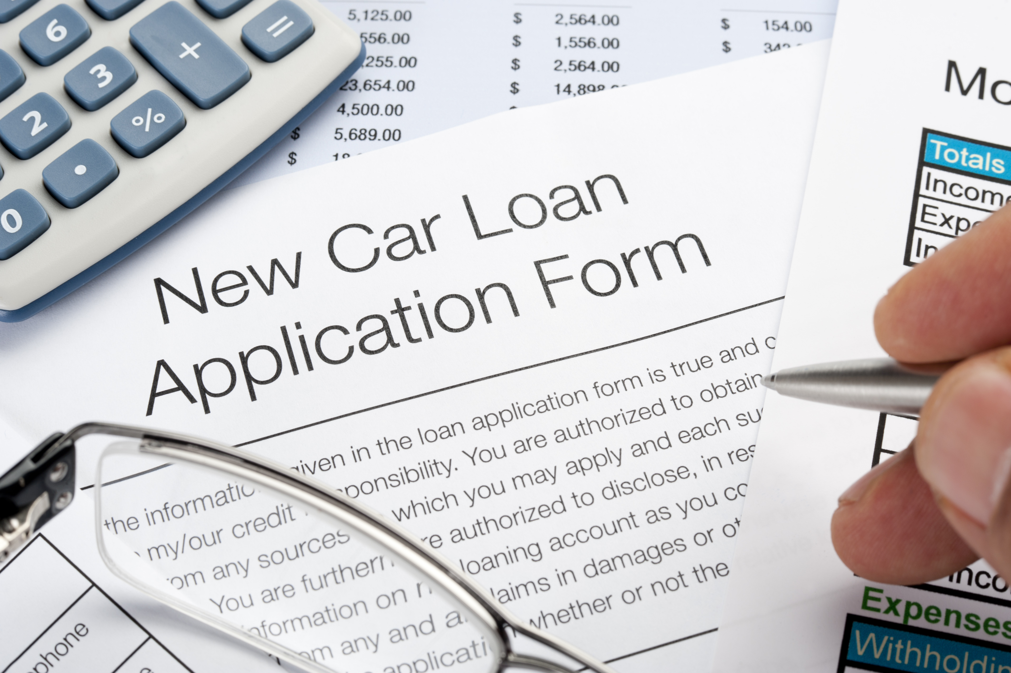 Does Cosigning A Loan To A Car Make You Responsible If The Person Gets In An Accident Gets Sued