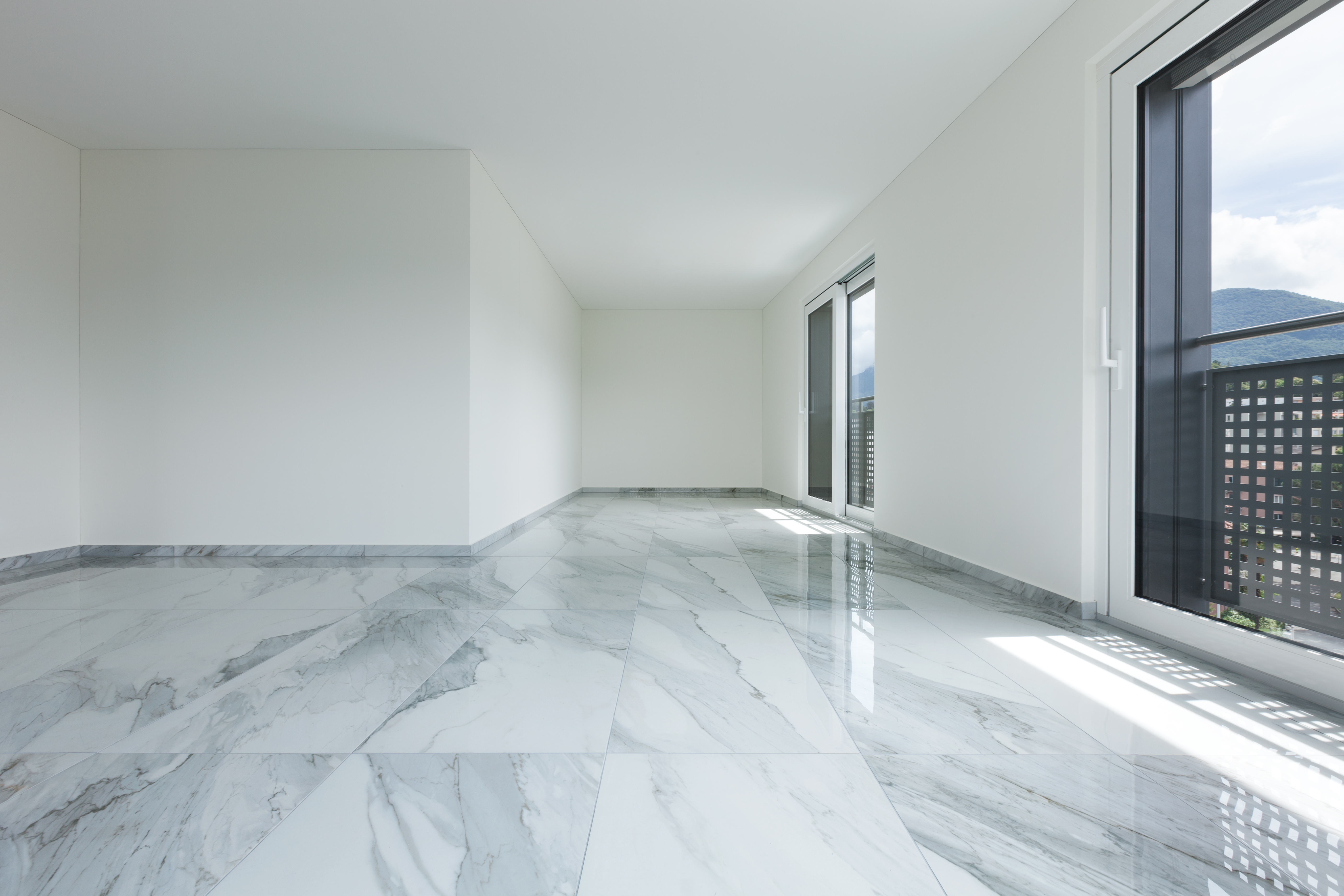 The Disadvantages Of Marble Flooring Hunker