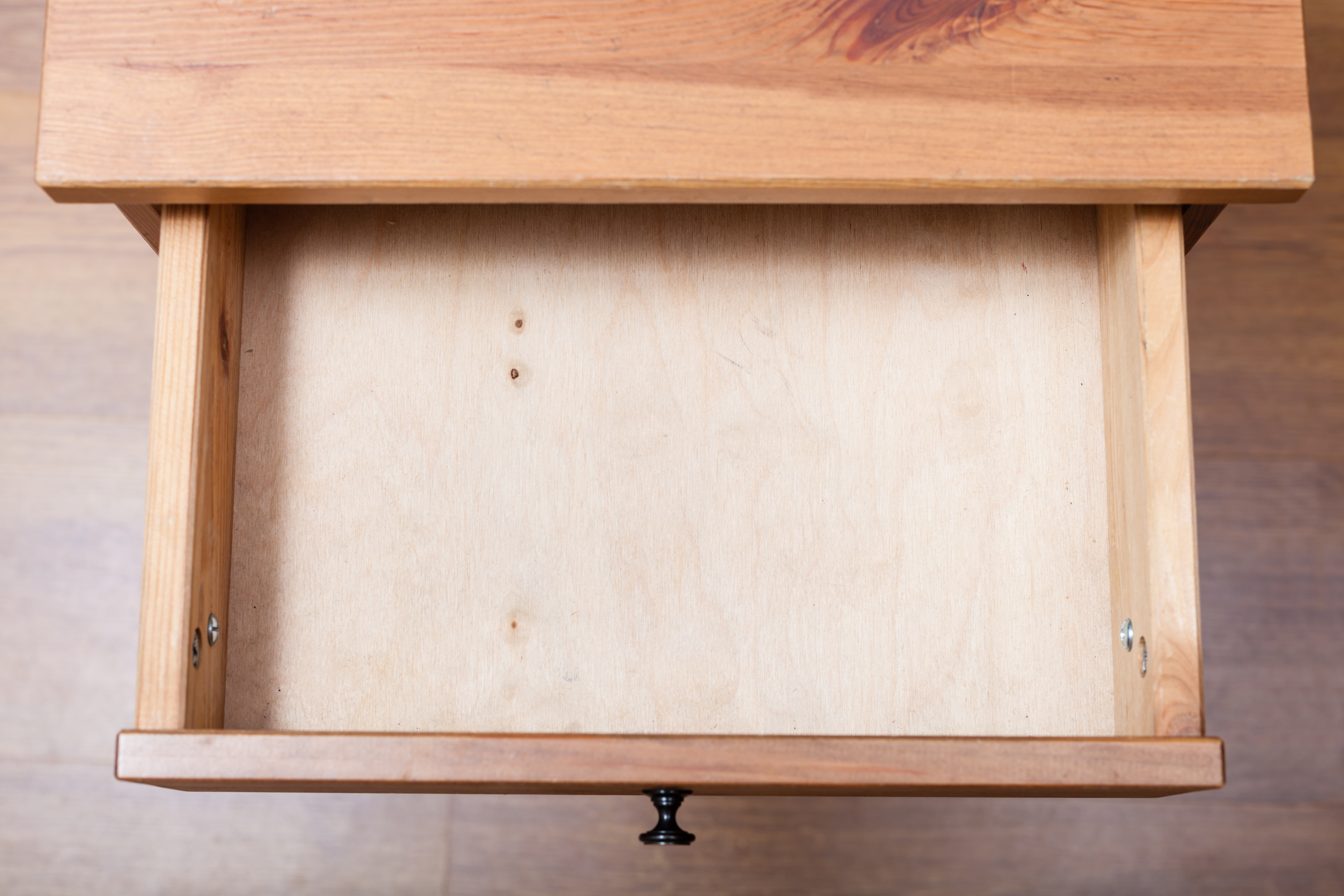 How To Determine Drawer Slide Sizes Home Guides Sf Gate
