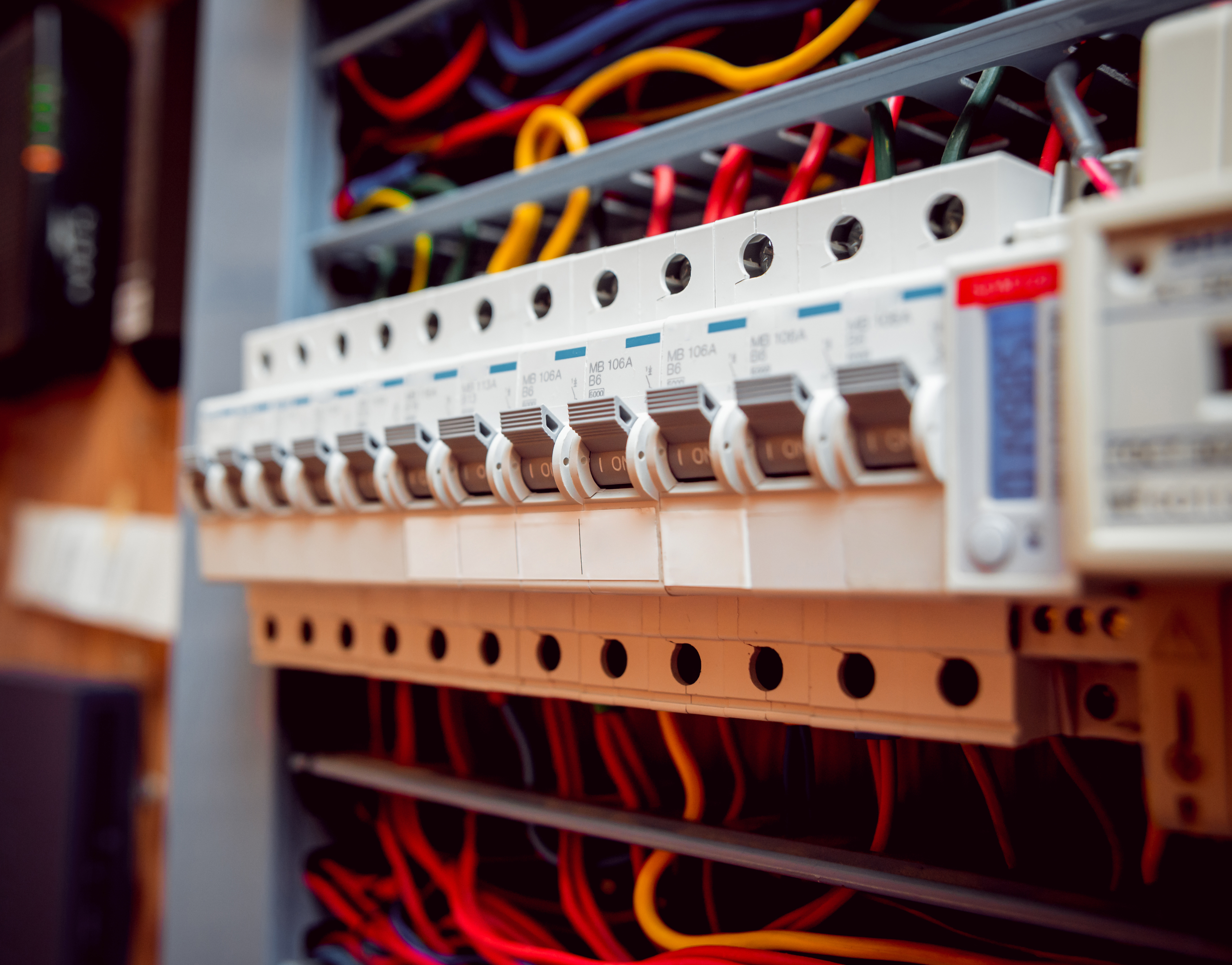 480 Volt Electric Panel Clearance Requirements | Career Trend  Foot Clearance Electrical Panel on