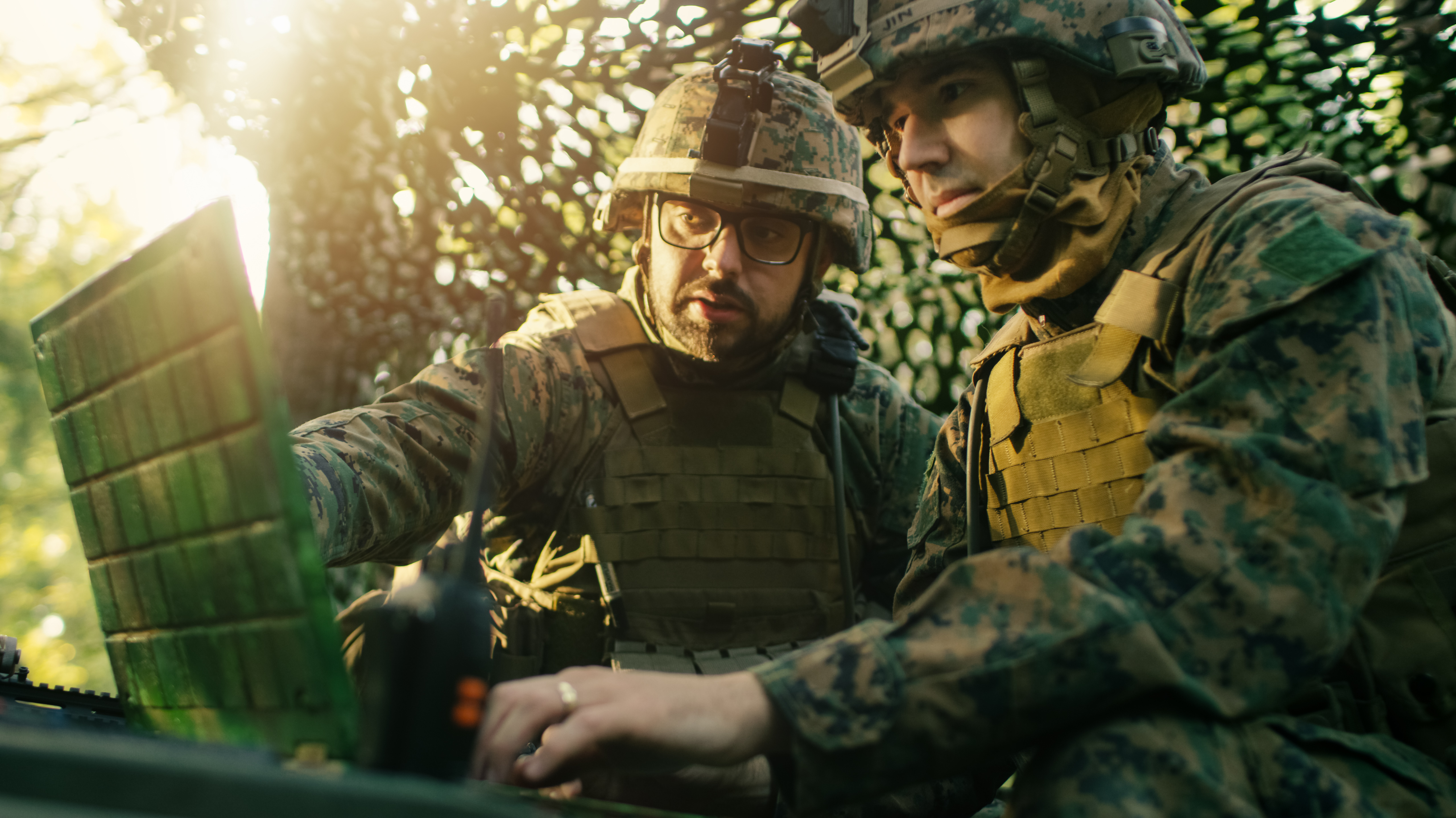 What Are the Duties of a Soldier in the Army? | Career Trend