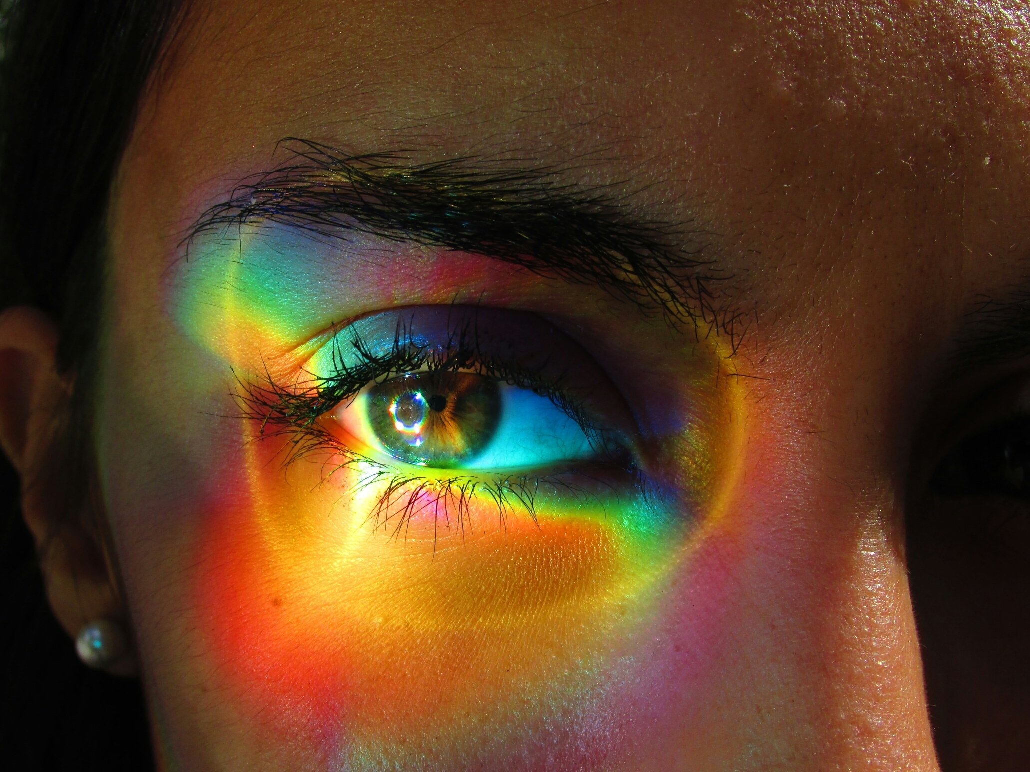 What Are The Properties Of The Visible Light Spectrum