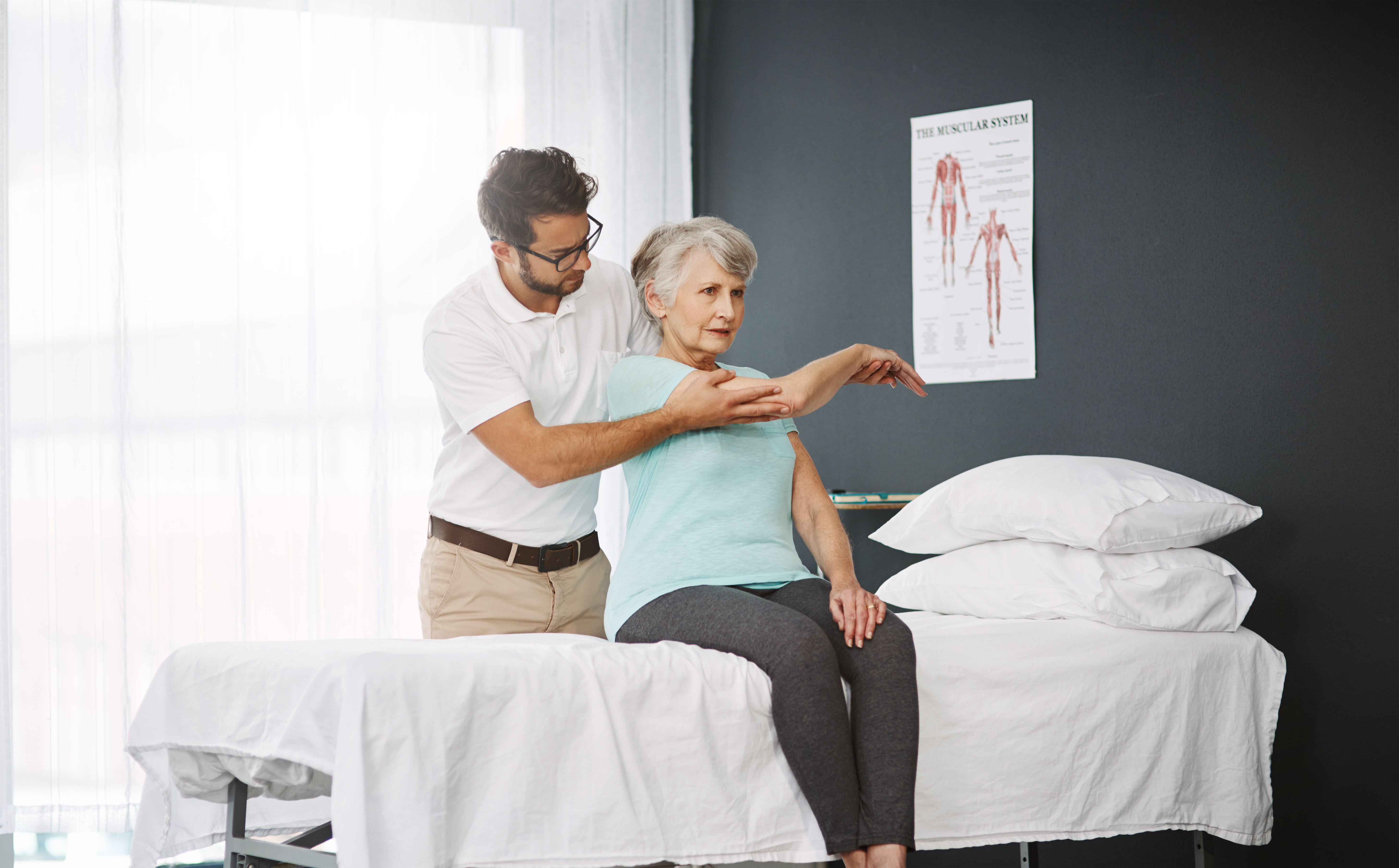 Disadvantages of Being a Physical Therapist | Chron com