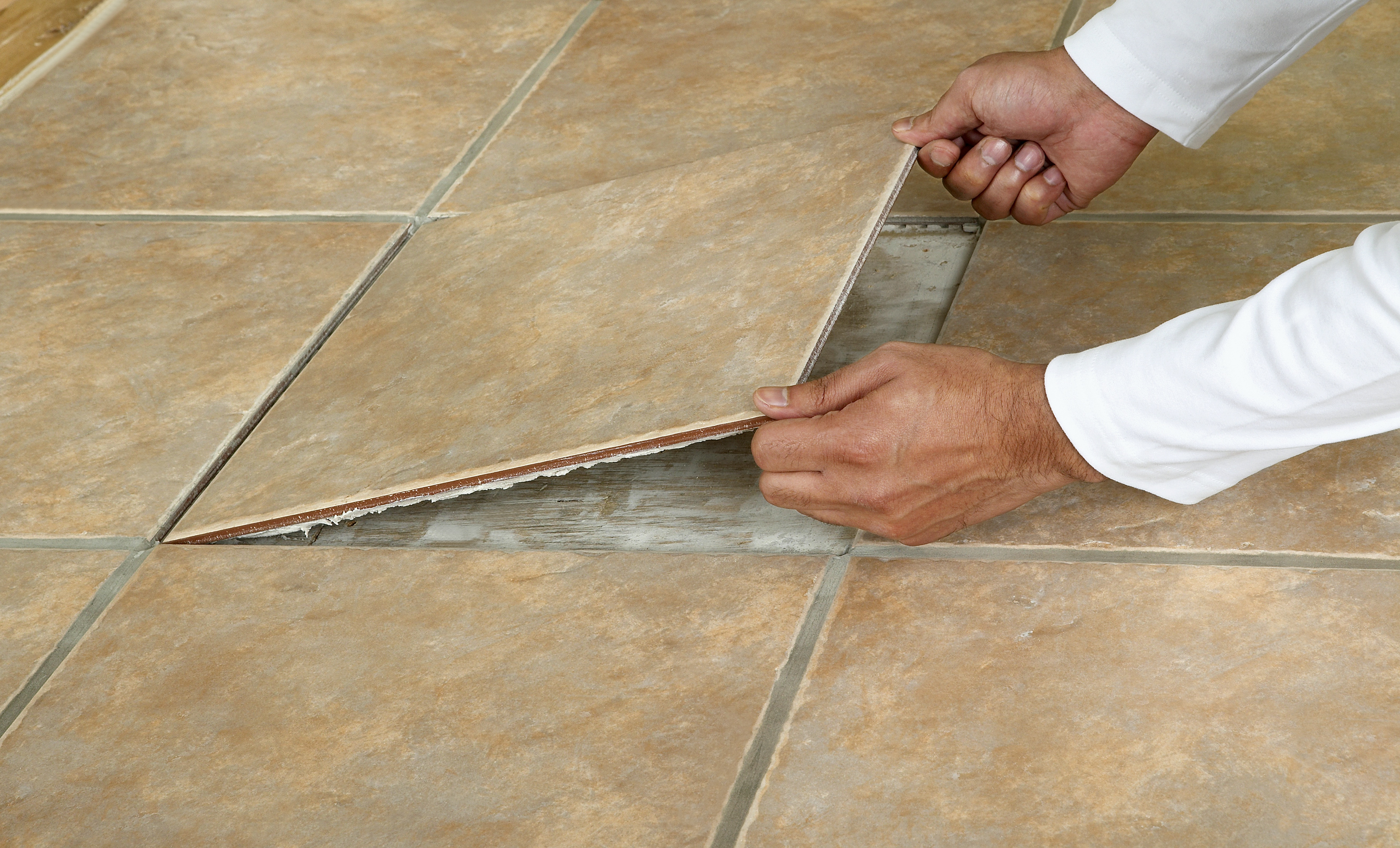 How Can A Private Homeowner Dispose Of Asbestos Floor Tiles Hunker