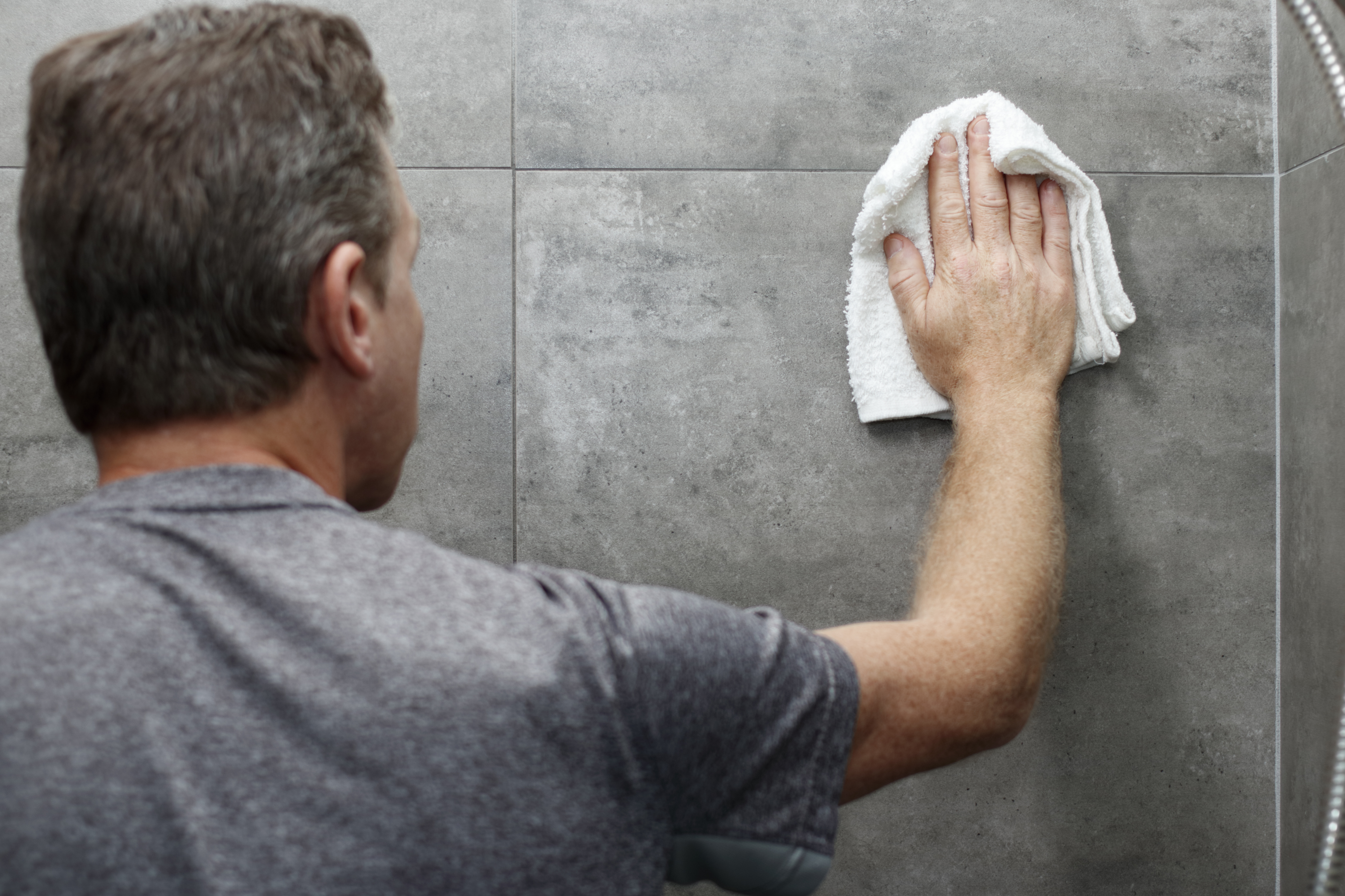 How to Touch Up Grout | Home Guides | SF Gate