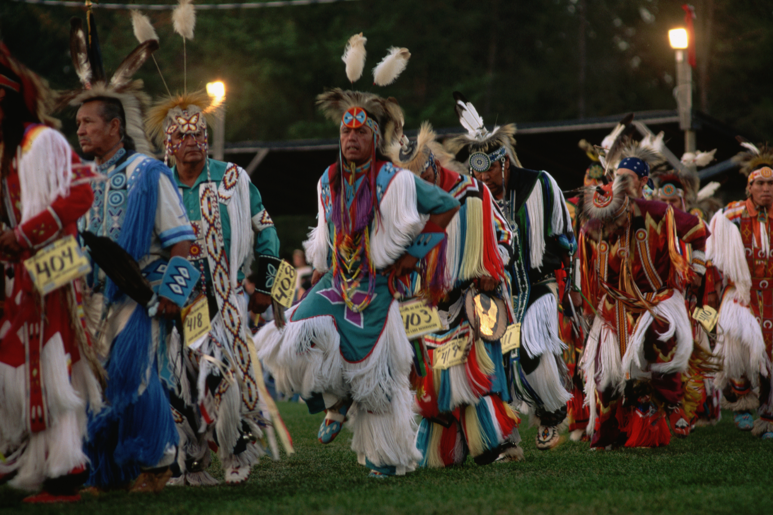 Religious Ceremonies of the Caddo Tribe | The Classroom