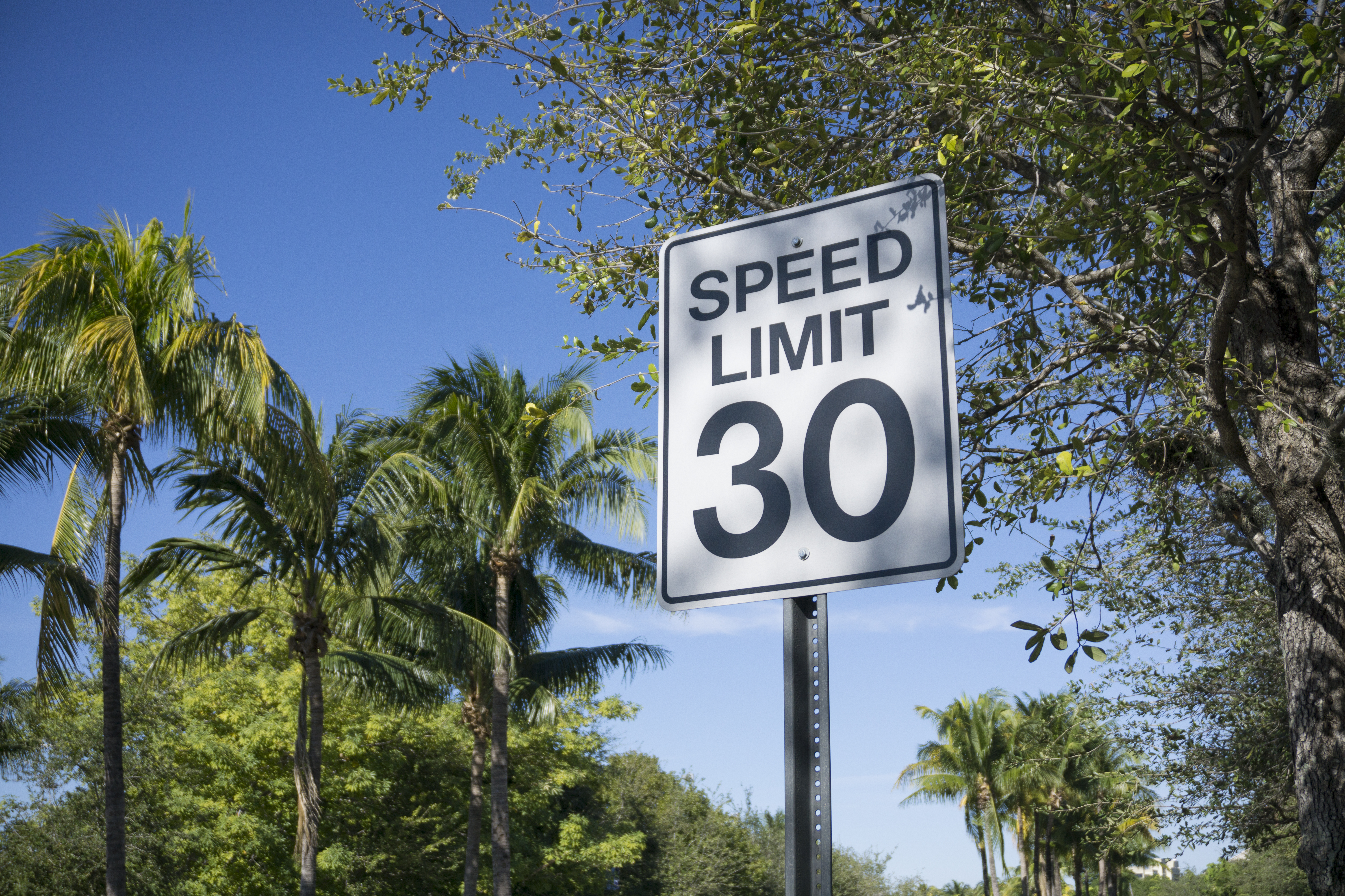 How to Beat a Speeding Ticket in California