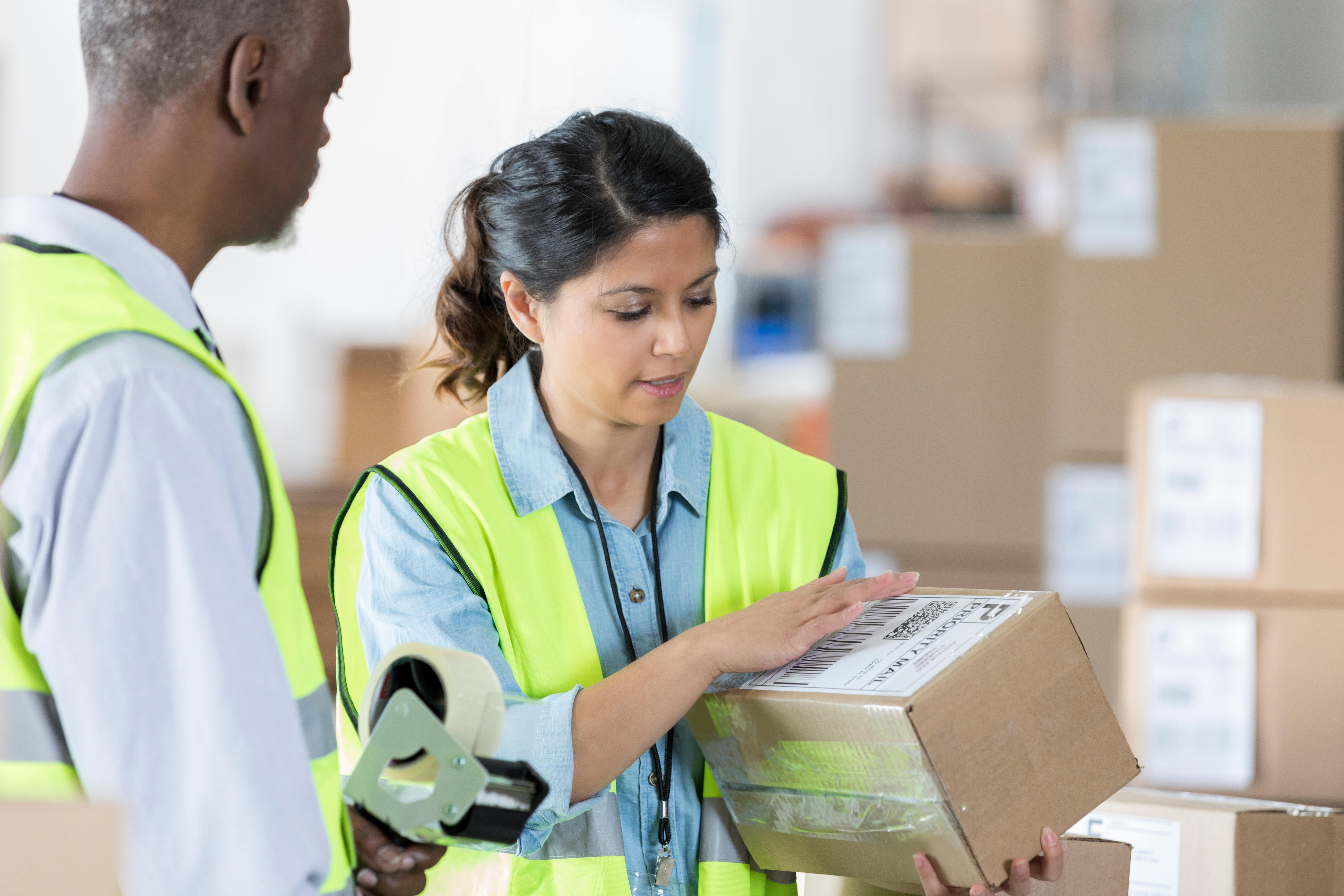 Methods for Inventory Control | Chron com