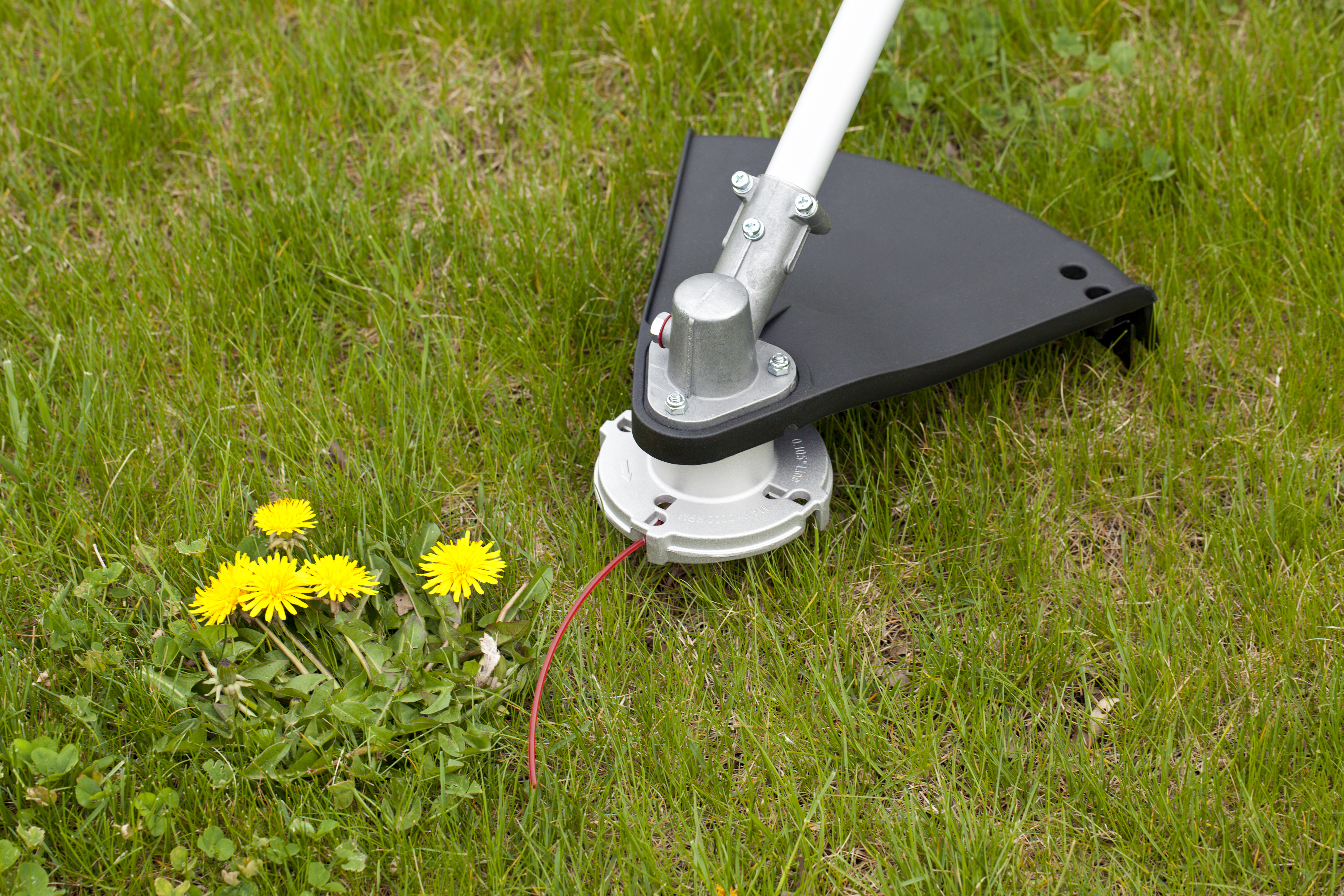 How to Restring a Weed Eater | Hunker