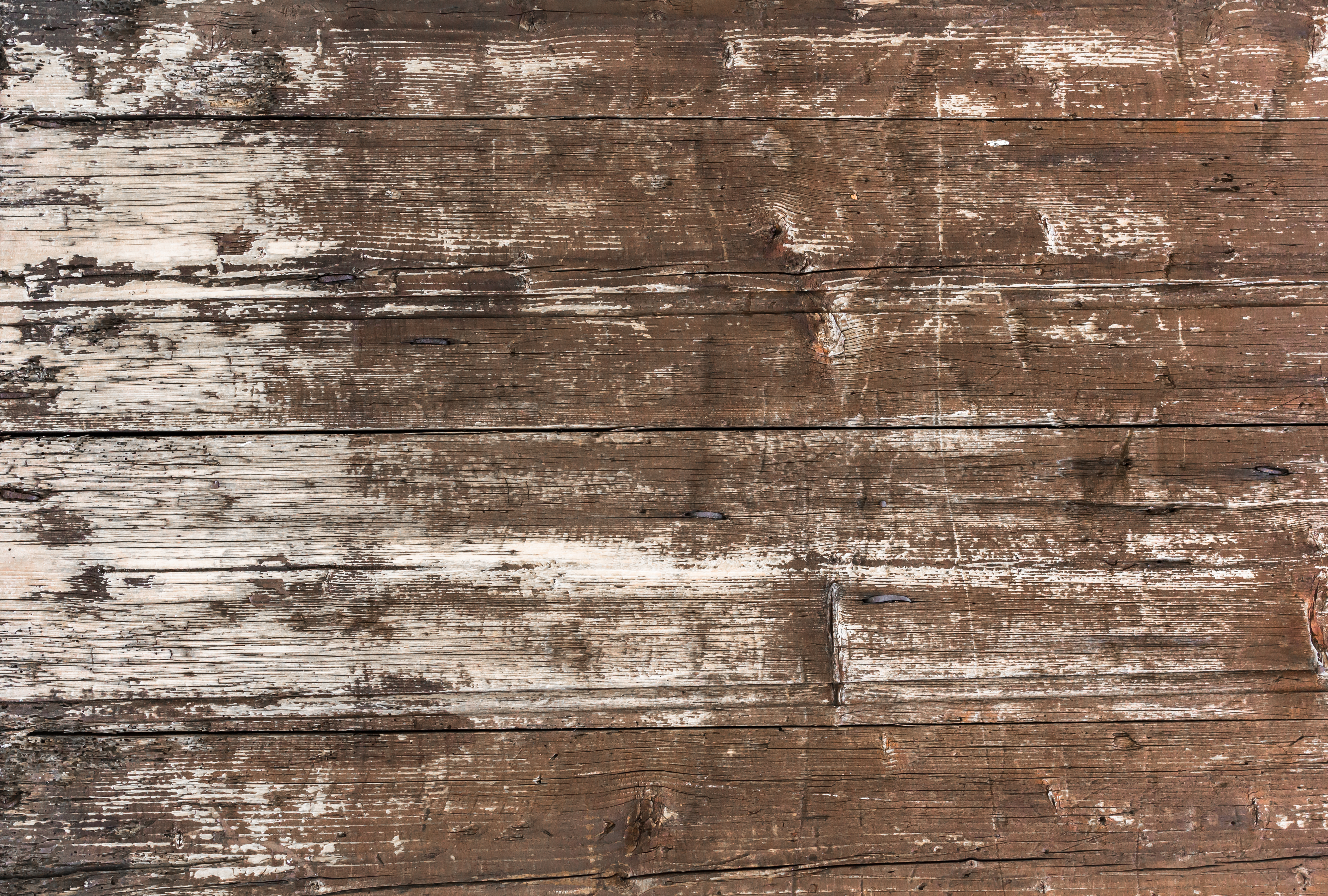 Does Stained Wood Have To Be Stripped Before Painting