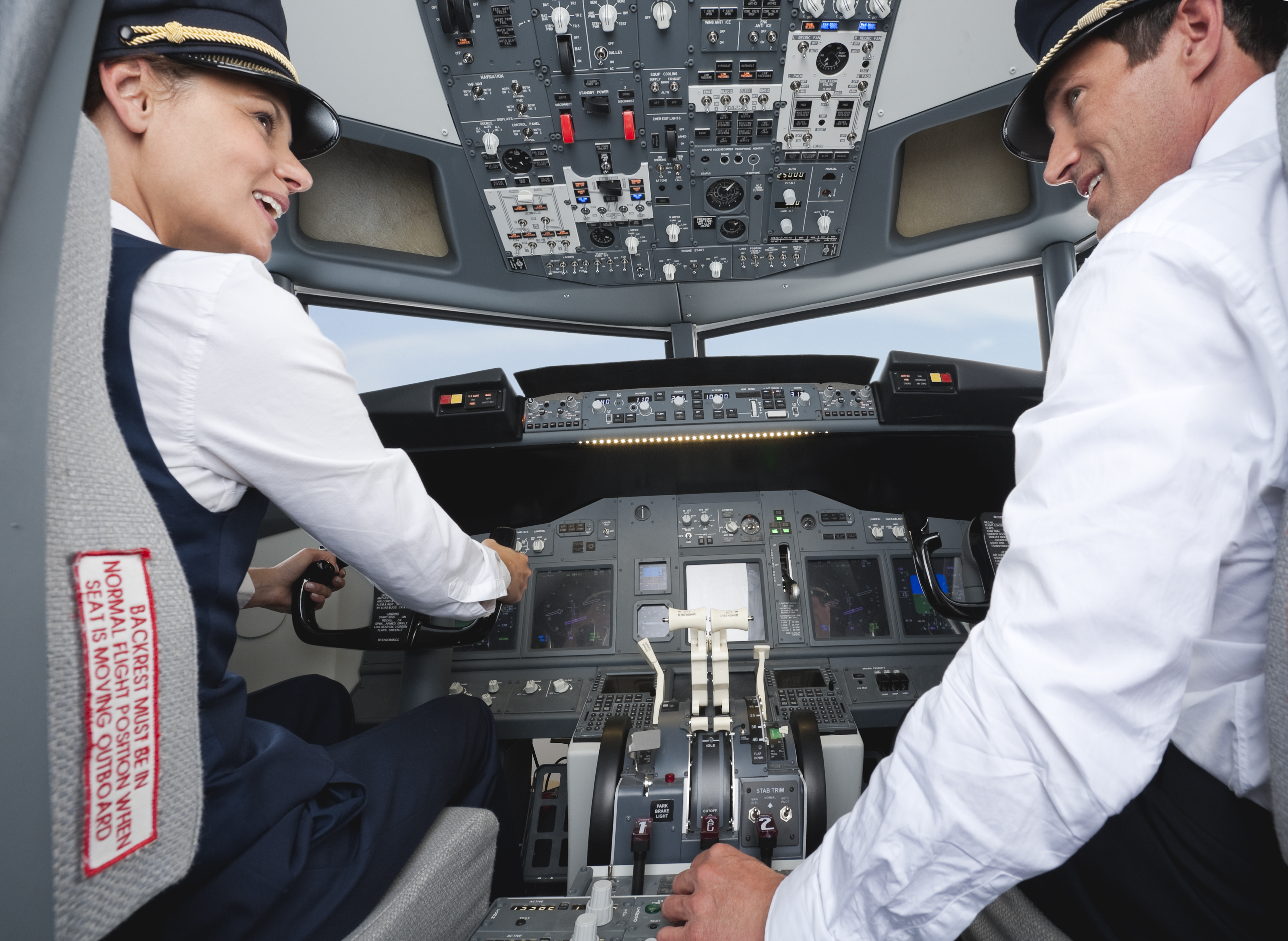 How to Become a Commercial Pilot | Mom Life