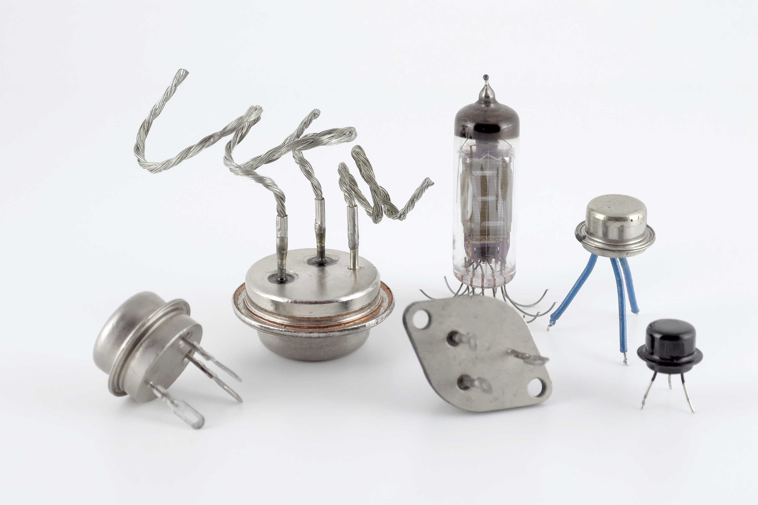 Characteristics Of Silicon Germanium Diodes Sciencing Area 17 What Sai Electronics Symbols Ne Power Plugs Typical