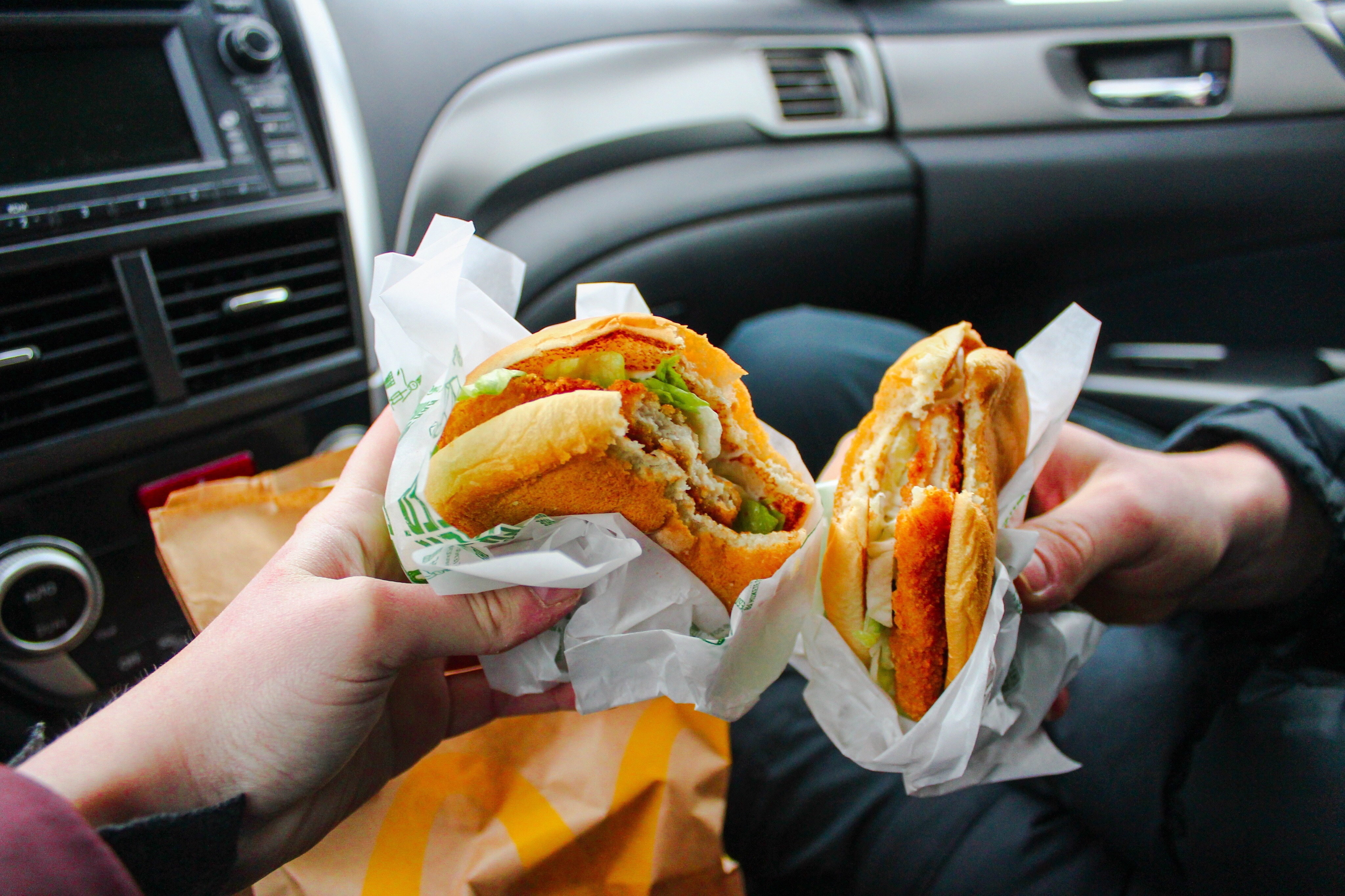 Key Elements of Success in the Fast Food Industry | Chron com