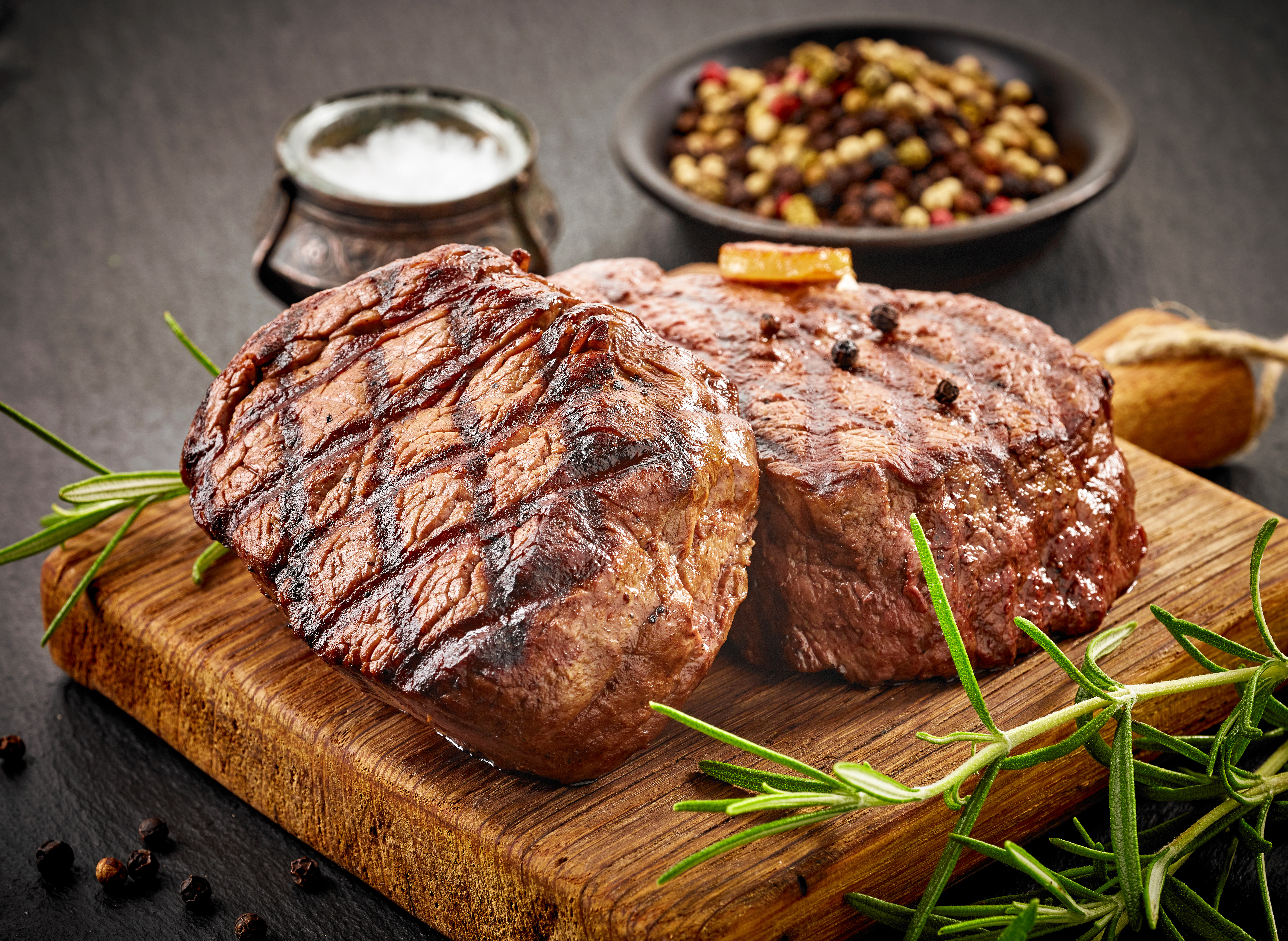typical nutrient profile for sirloin steak | healthy eating | sf gate