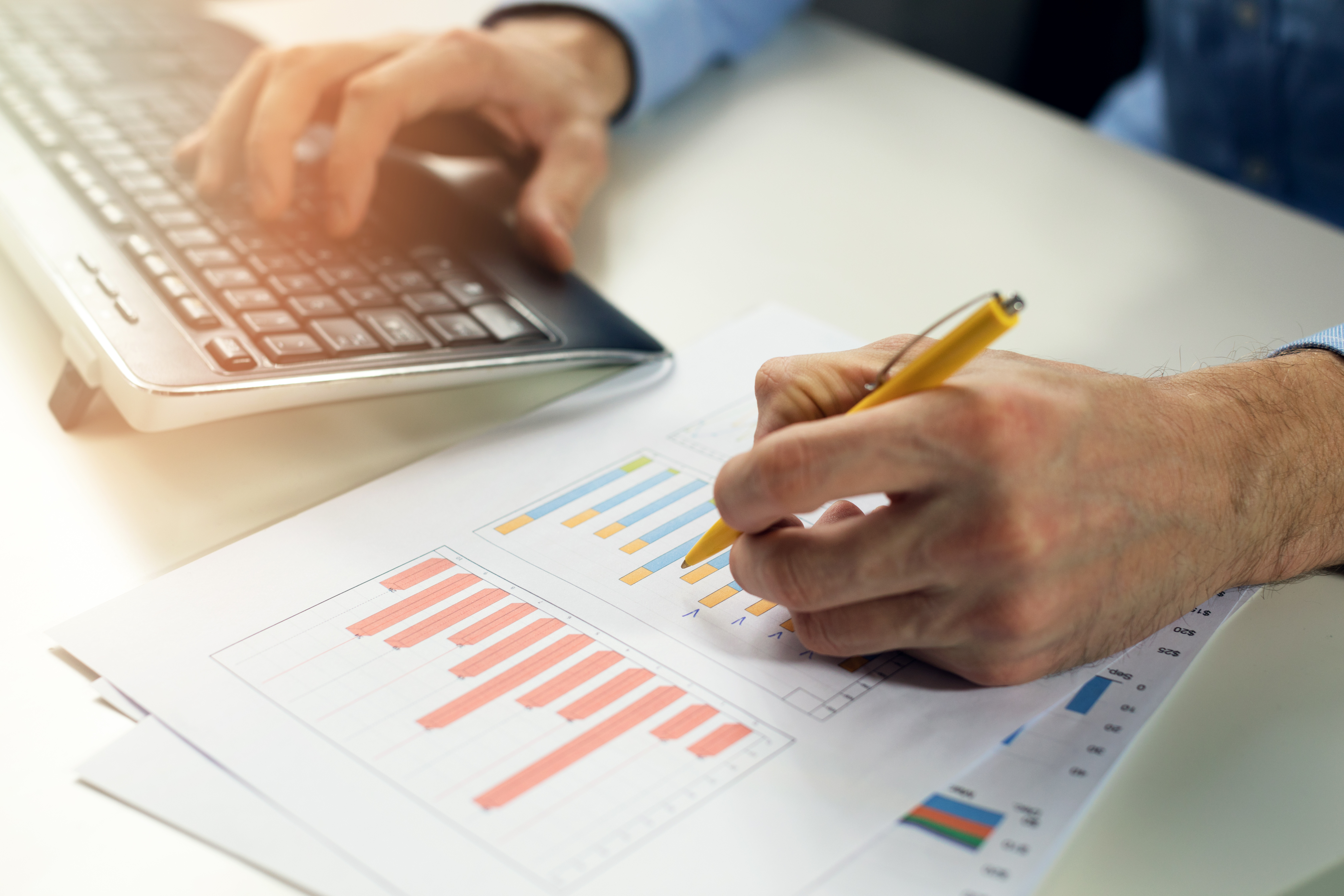 The Disadvantages of Computerized Accounting Systems | Bizfluent