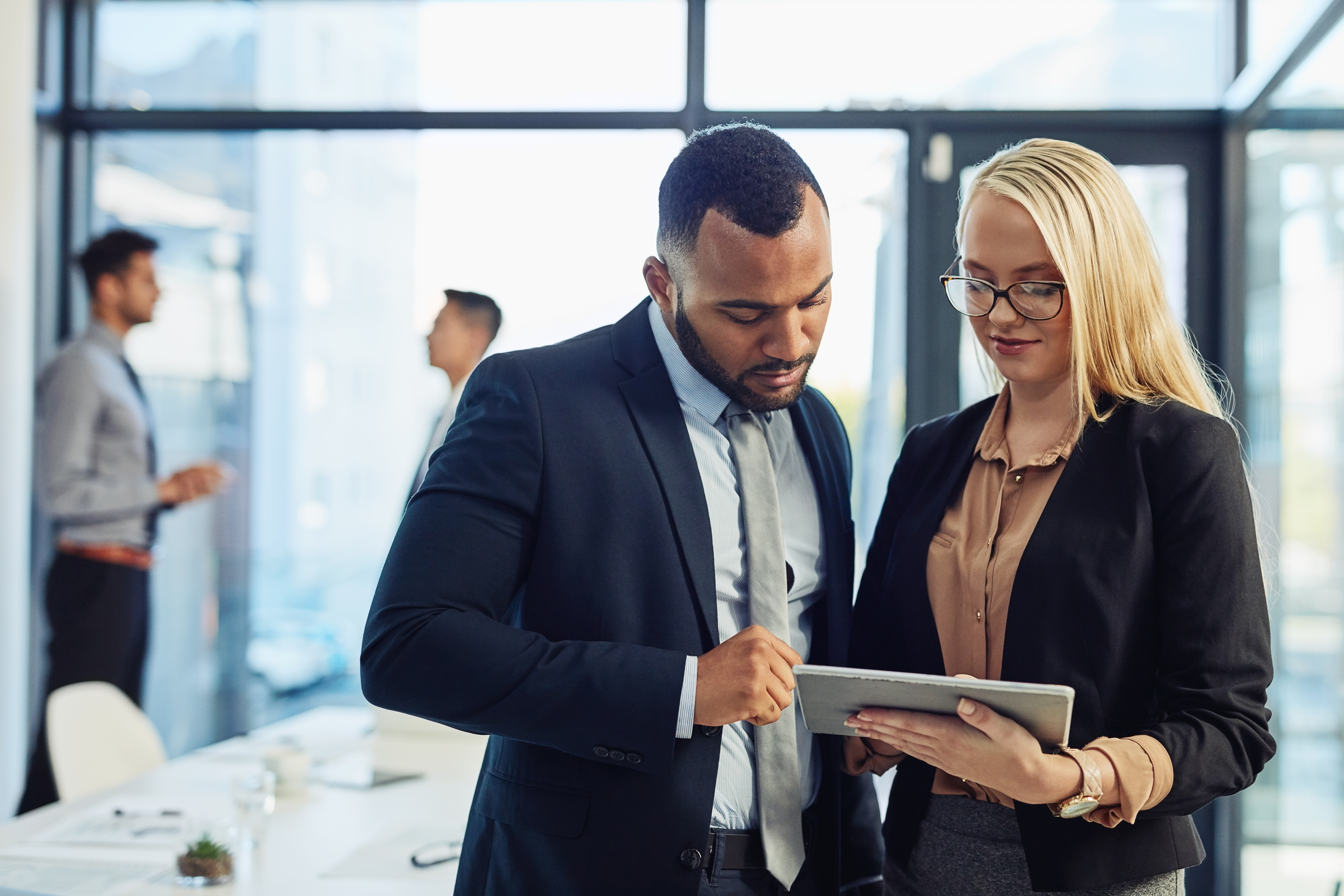 Four Basic Elements Of Organizational Structure Small Business Chron Com