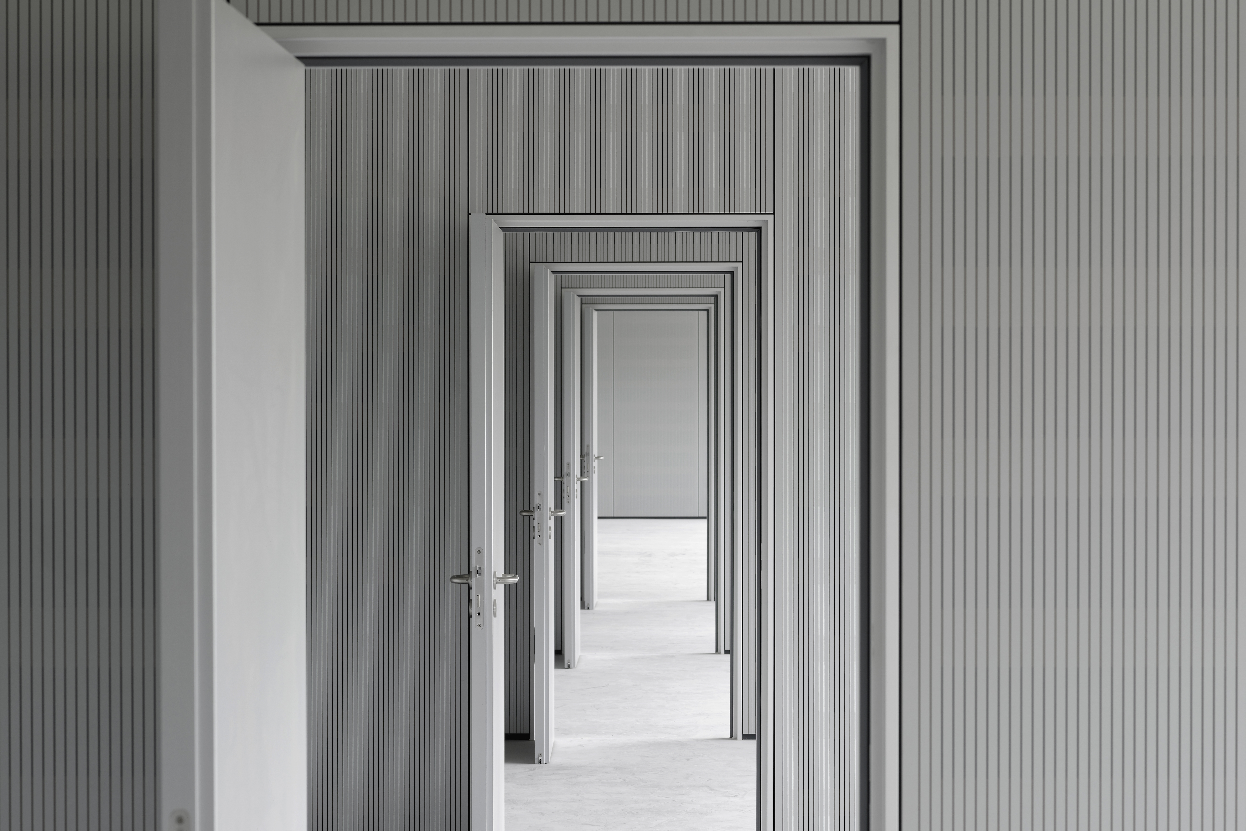 Colors To Paint Narrow Hallways Home Guides Sf Gate