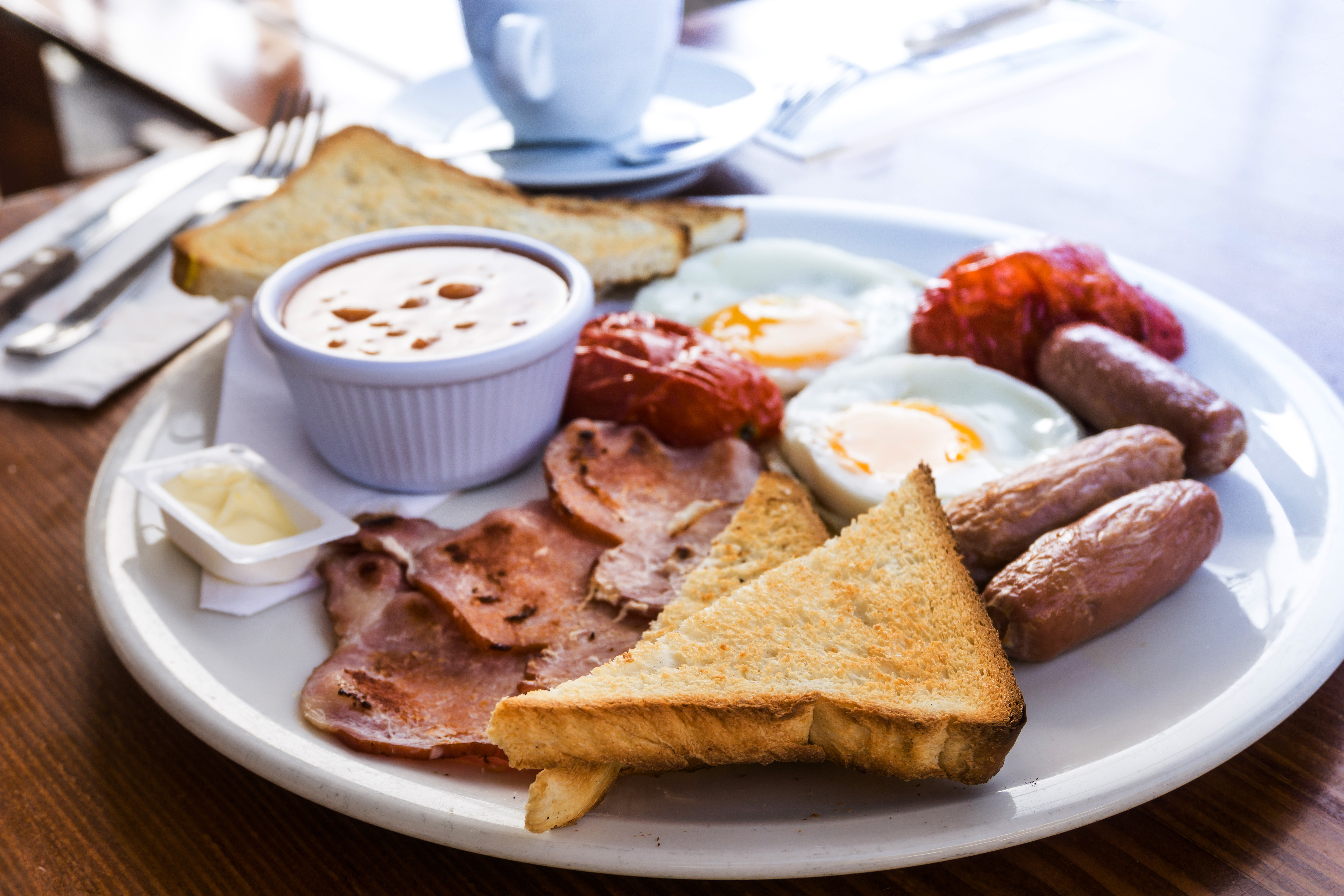The Best Places To Eat Breakfast In Memphis Tennessee Usa