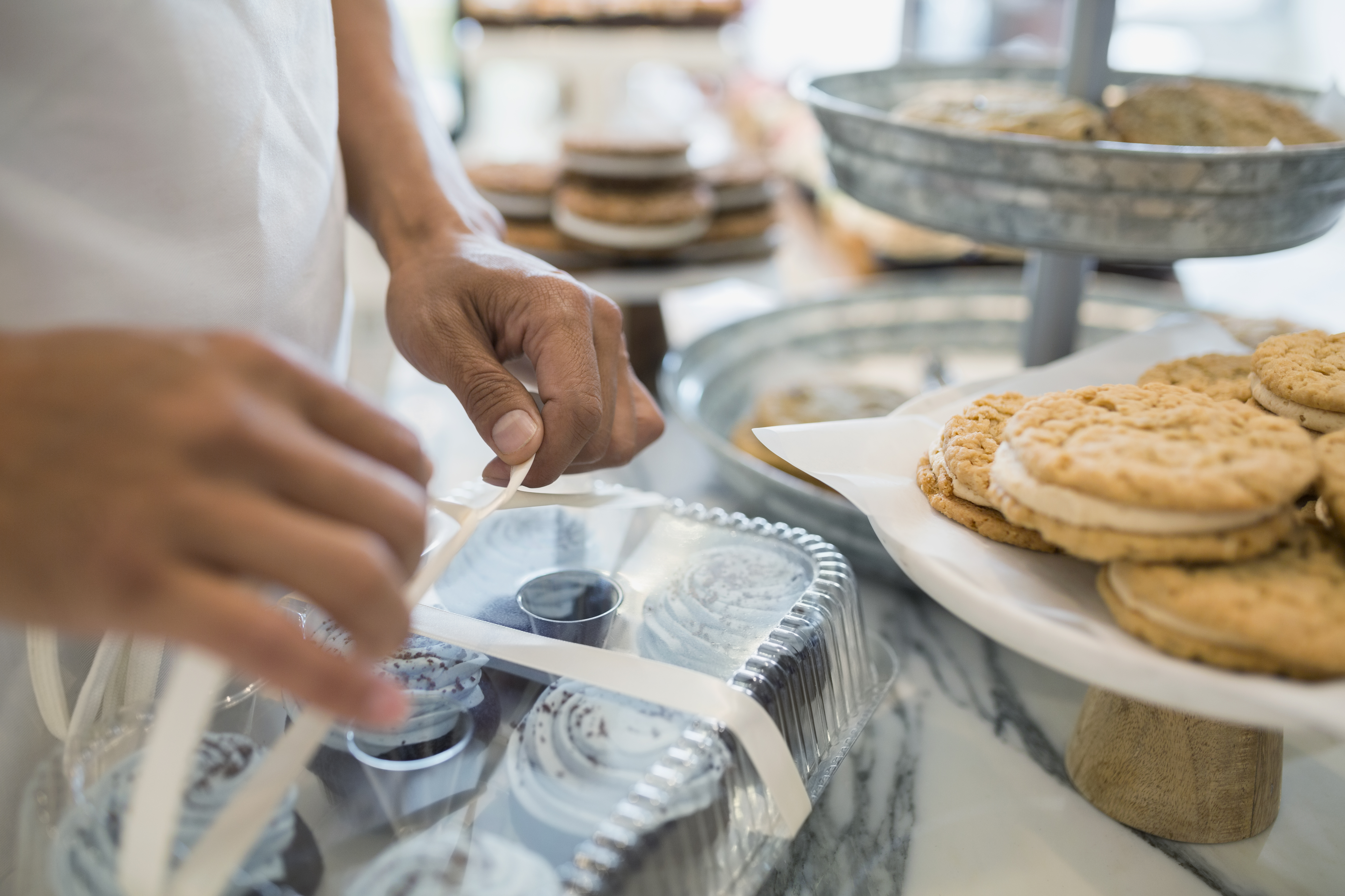 The Average Profit Margin for a Cake Bakery | Chron com