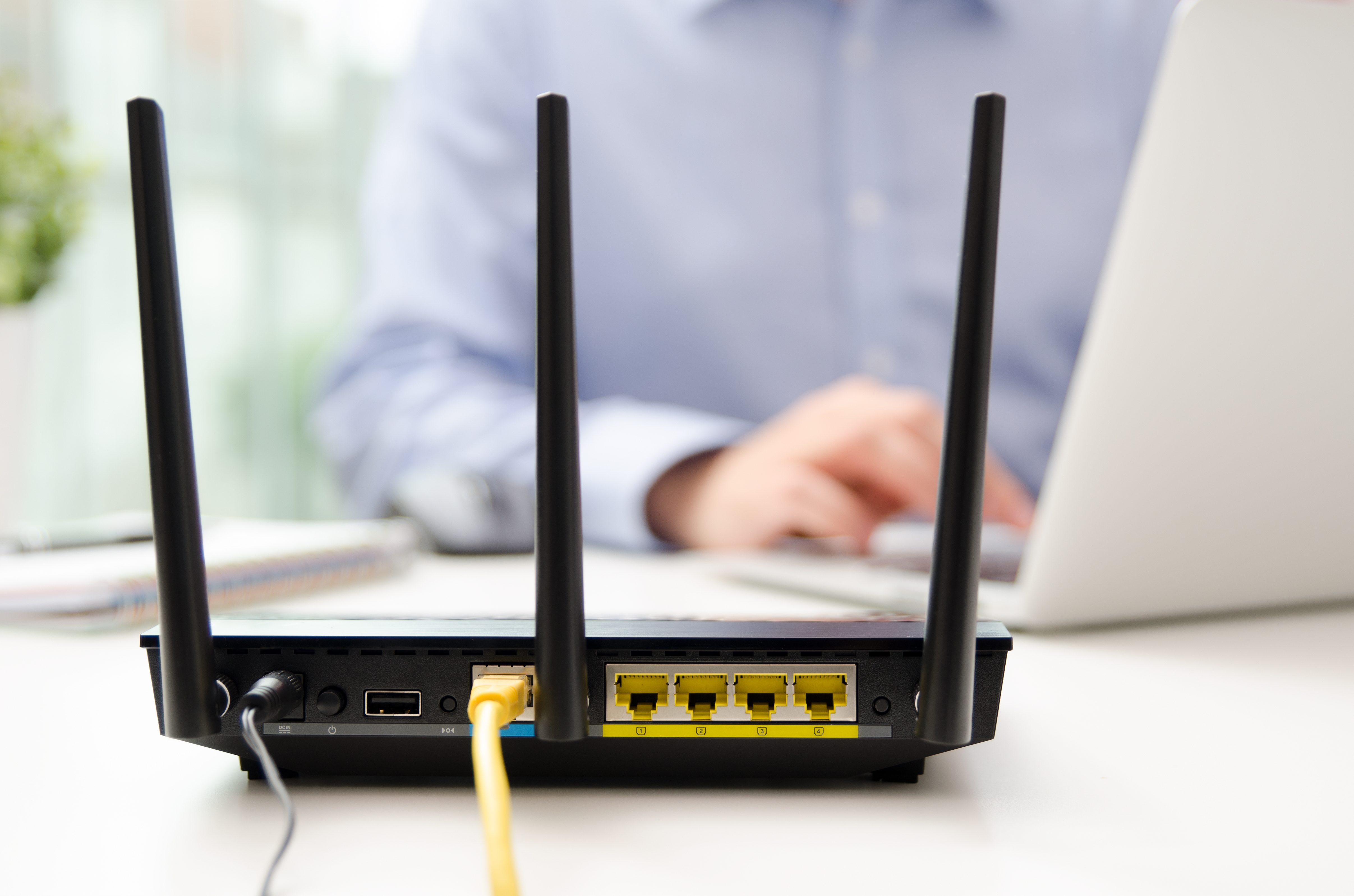 Can You Change NAT Settings Without Logging Into the Router? | Chron com