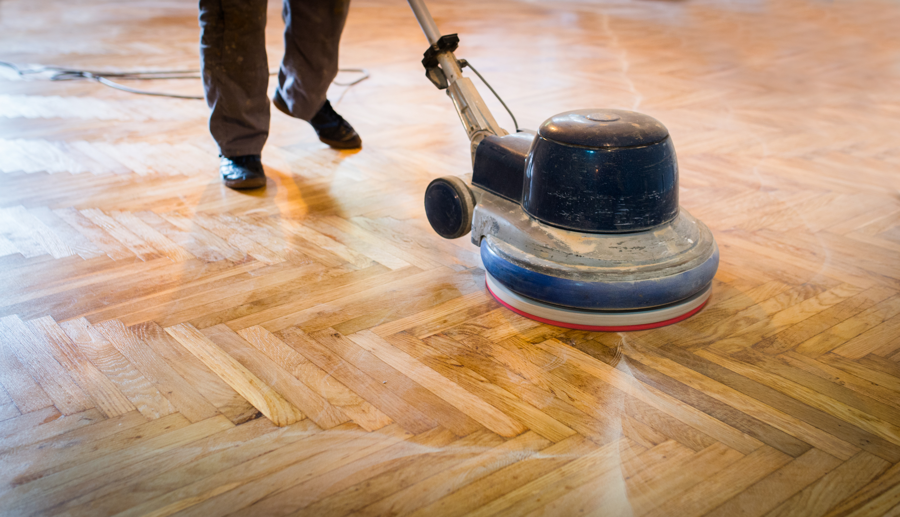 Orbital Vs Drum Sanding For Hardwood Floors Home Guides Sf Gate