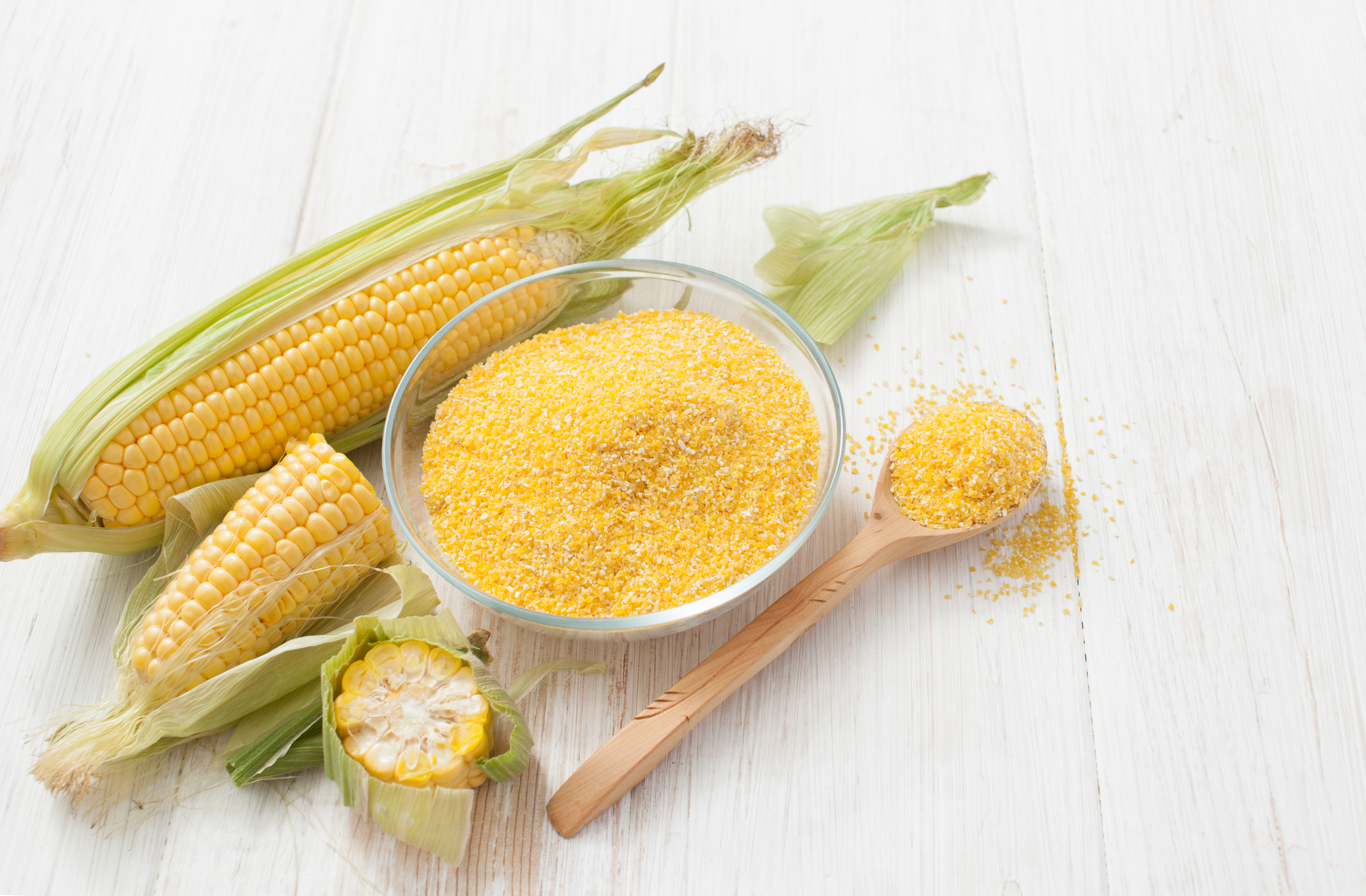 What Are the Benefits of Eating Corn Meal? | Healthy Eating | SF Gate