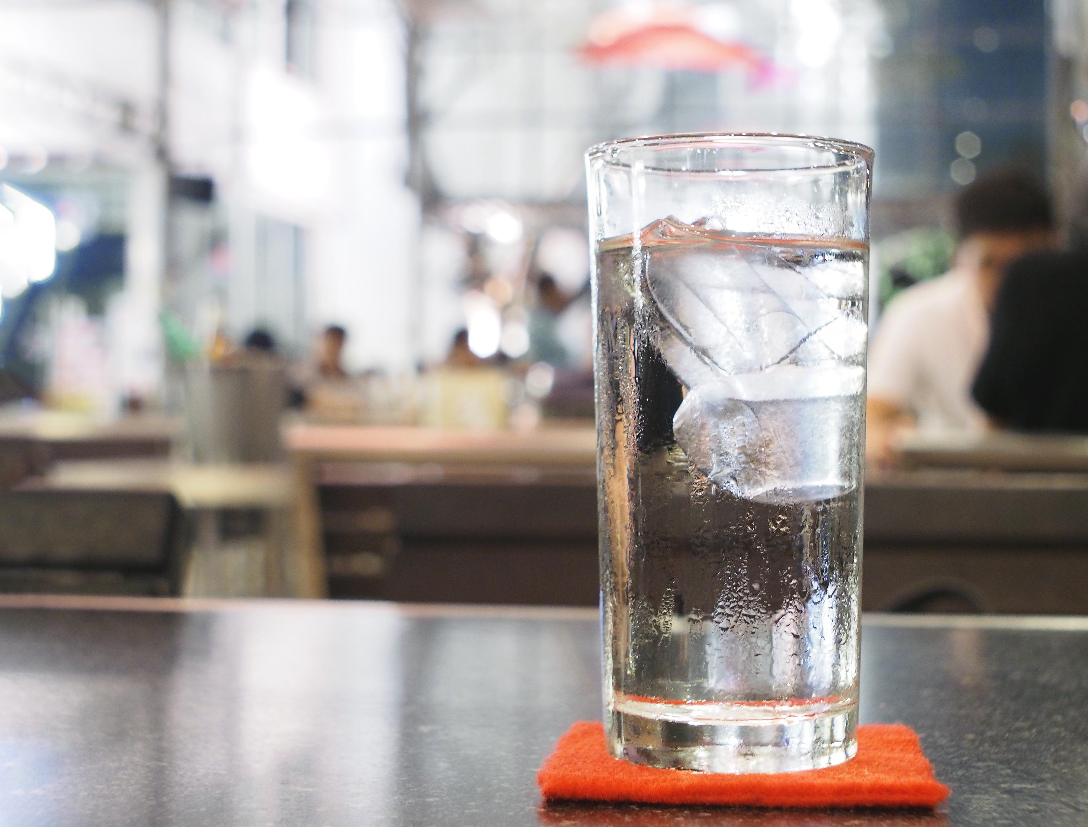 Stinger Detox Drink | LEAFtv