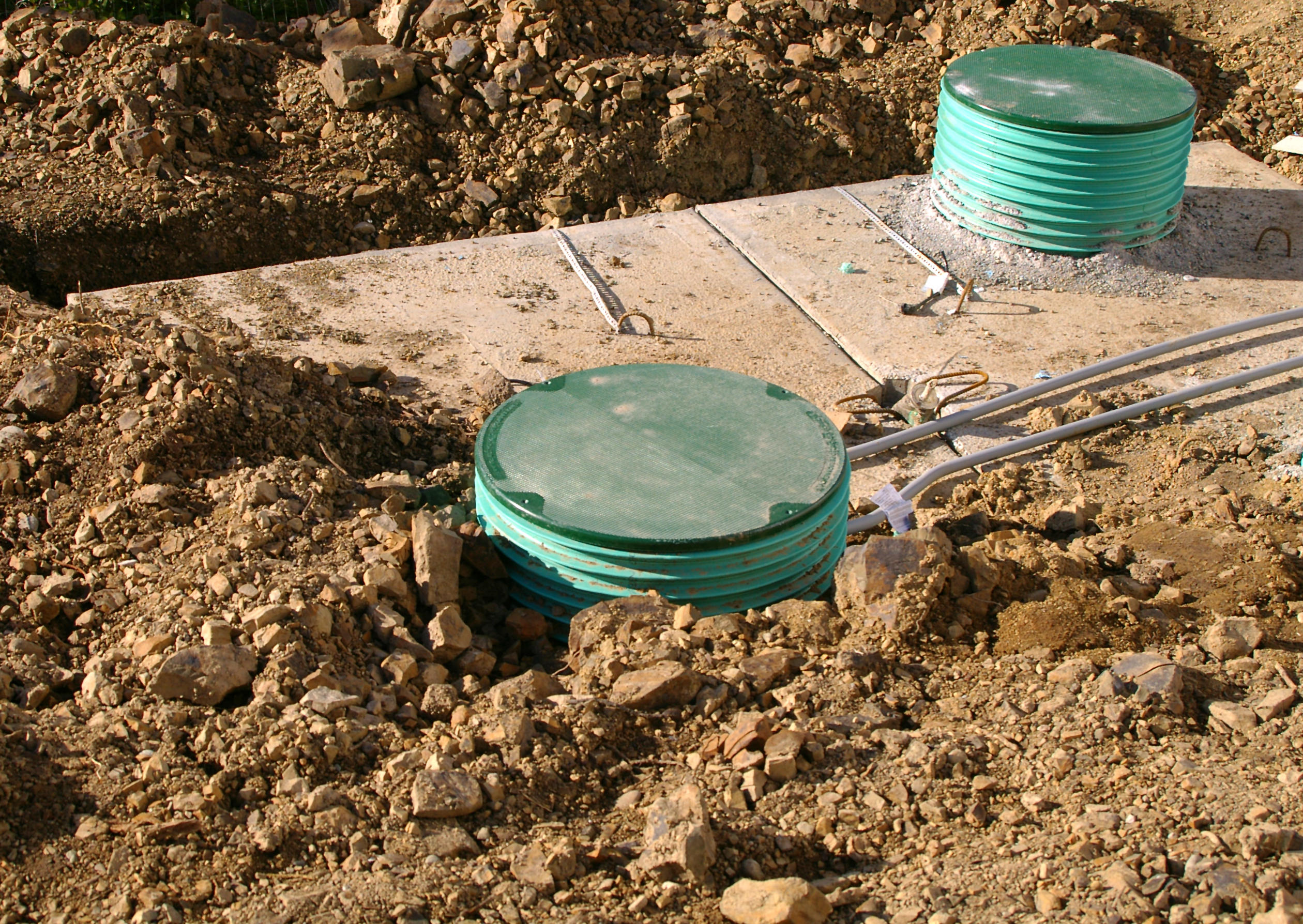 How to Find the Lid on a Septic System | Home Guides | SF Gate