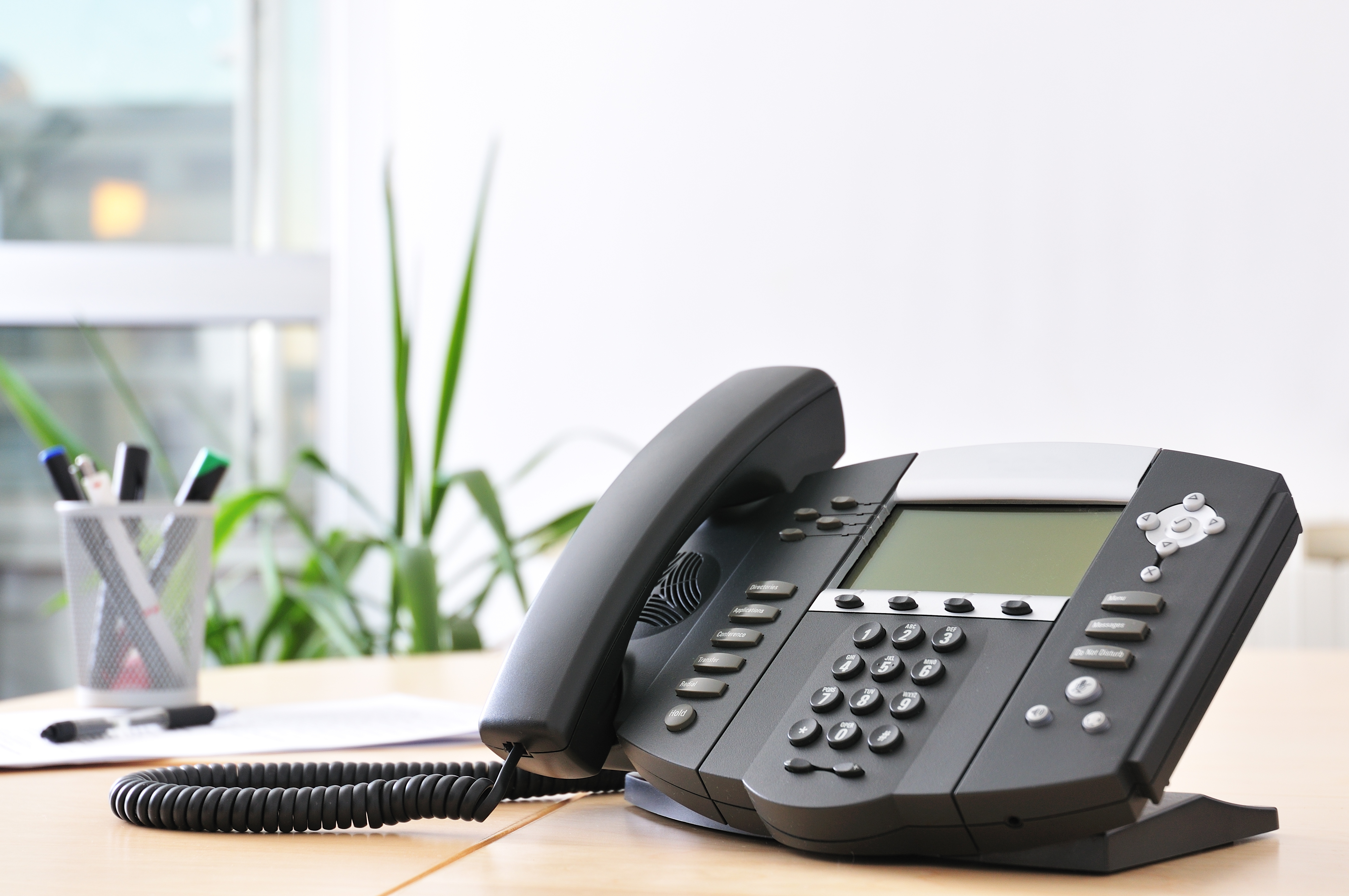 How to Troubleshoot No Dial Tone on Your Phone Line | Hunker
