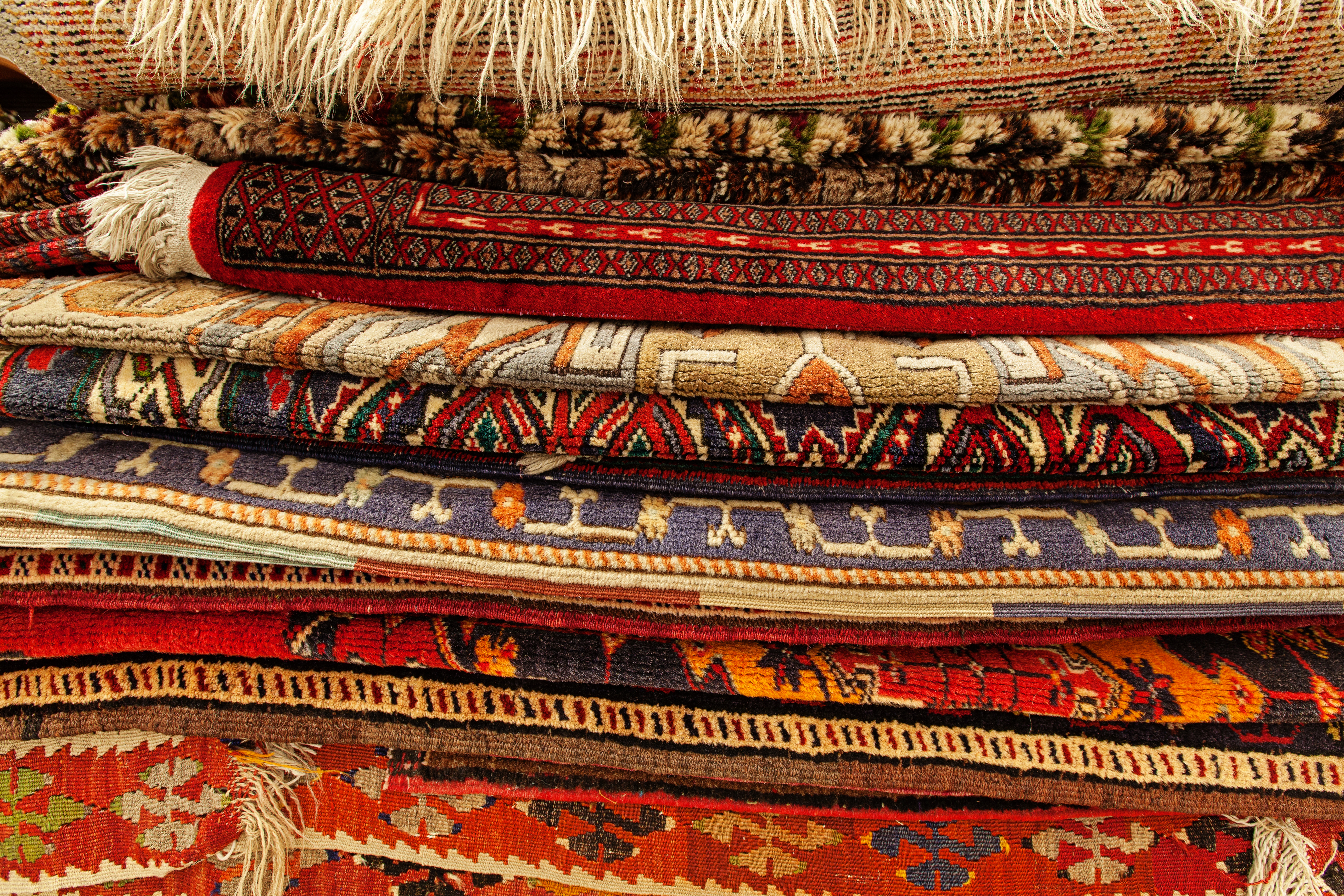 How To Tell If A Persian Rug Is Valuable Home Guides Sf Gate