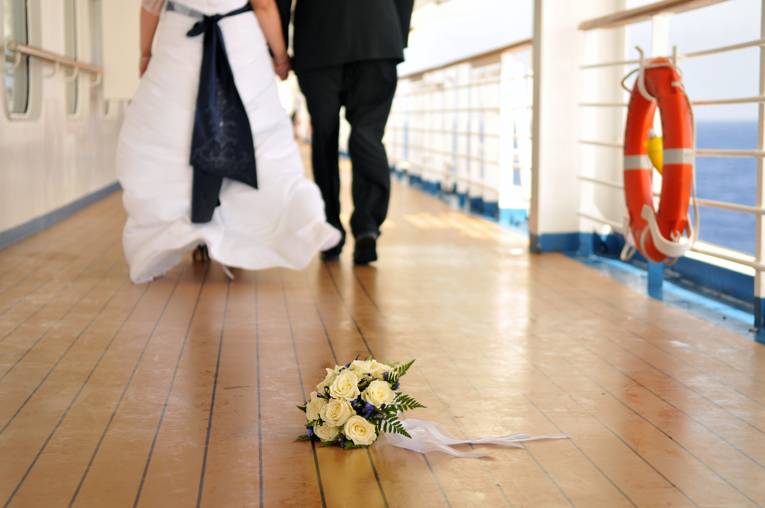 How Do I Get Married On The Royal Caribbean Cruise Line
