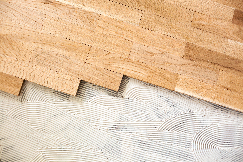 The Best Wood Filler for Subfloors | Hunker