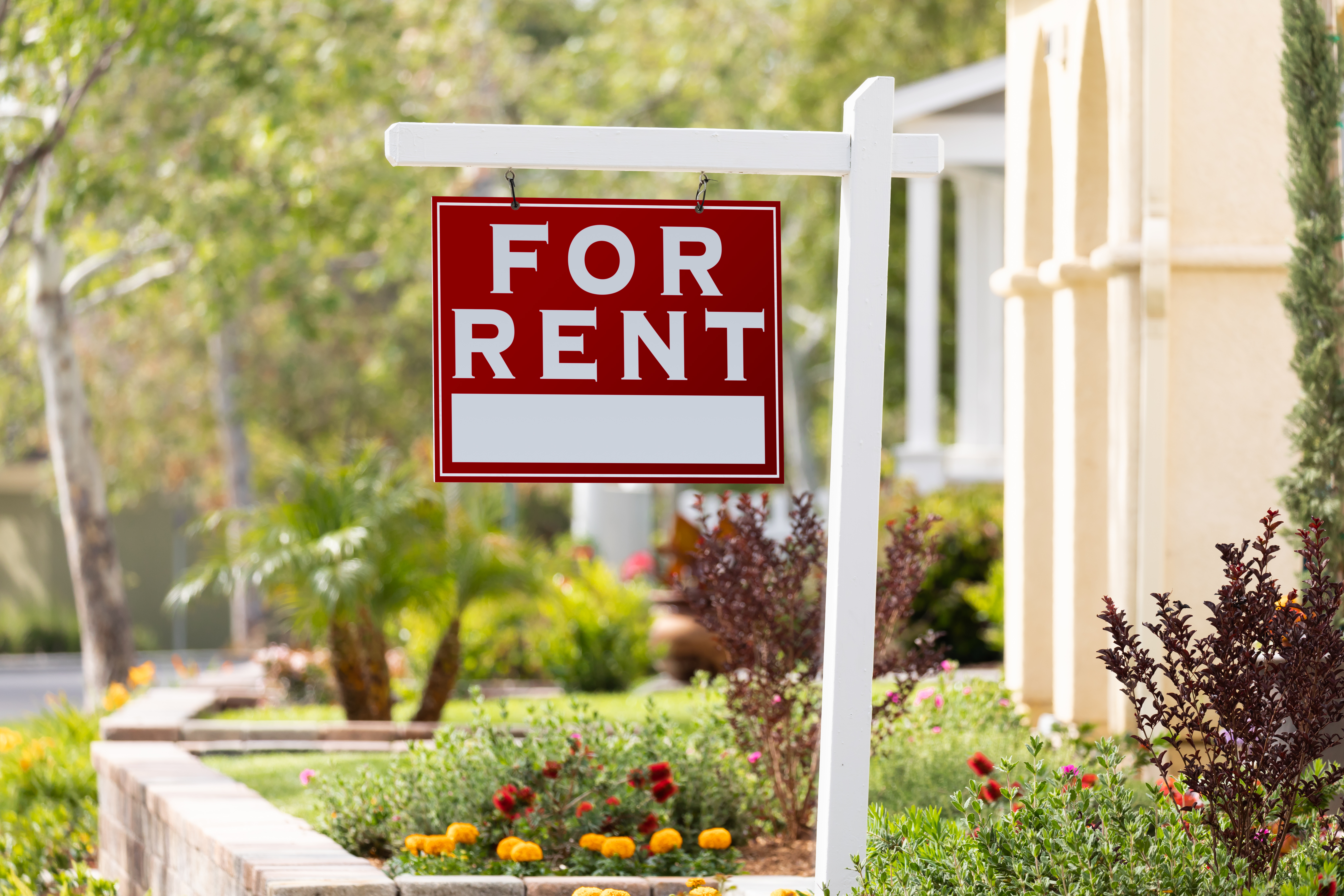 How To Find A House For Rent For People With A Low Income