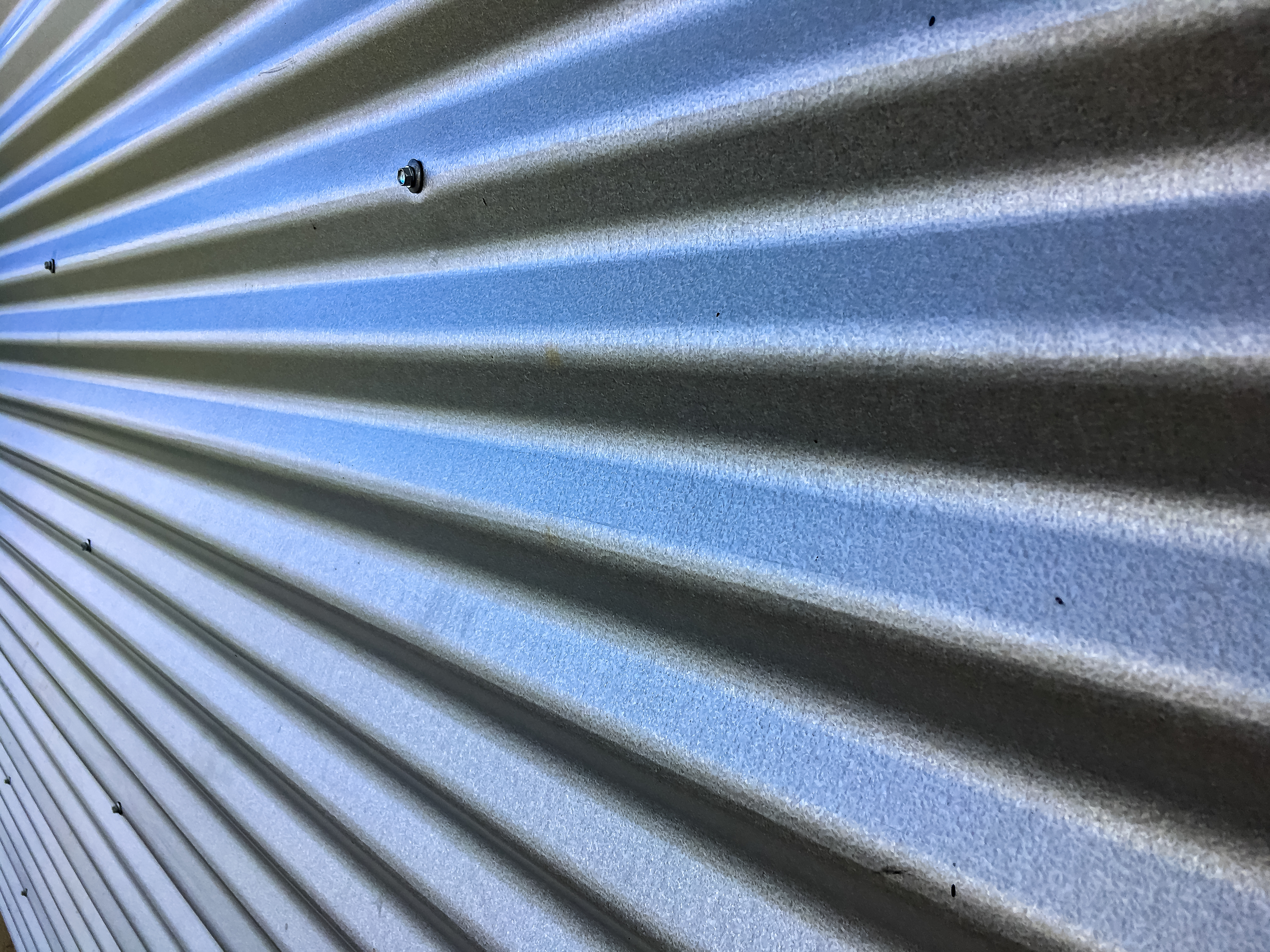 Corrugated Roof Sheet Sizes | Home Guides | SF Gate