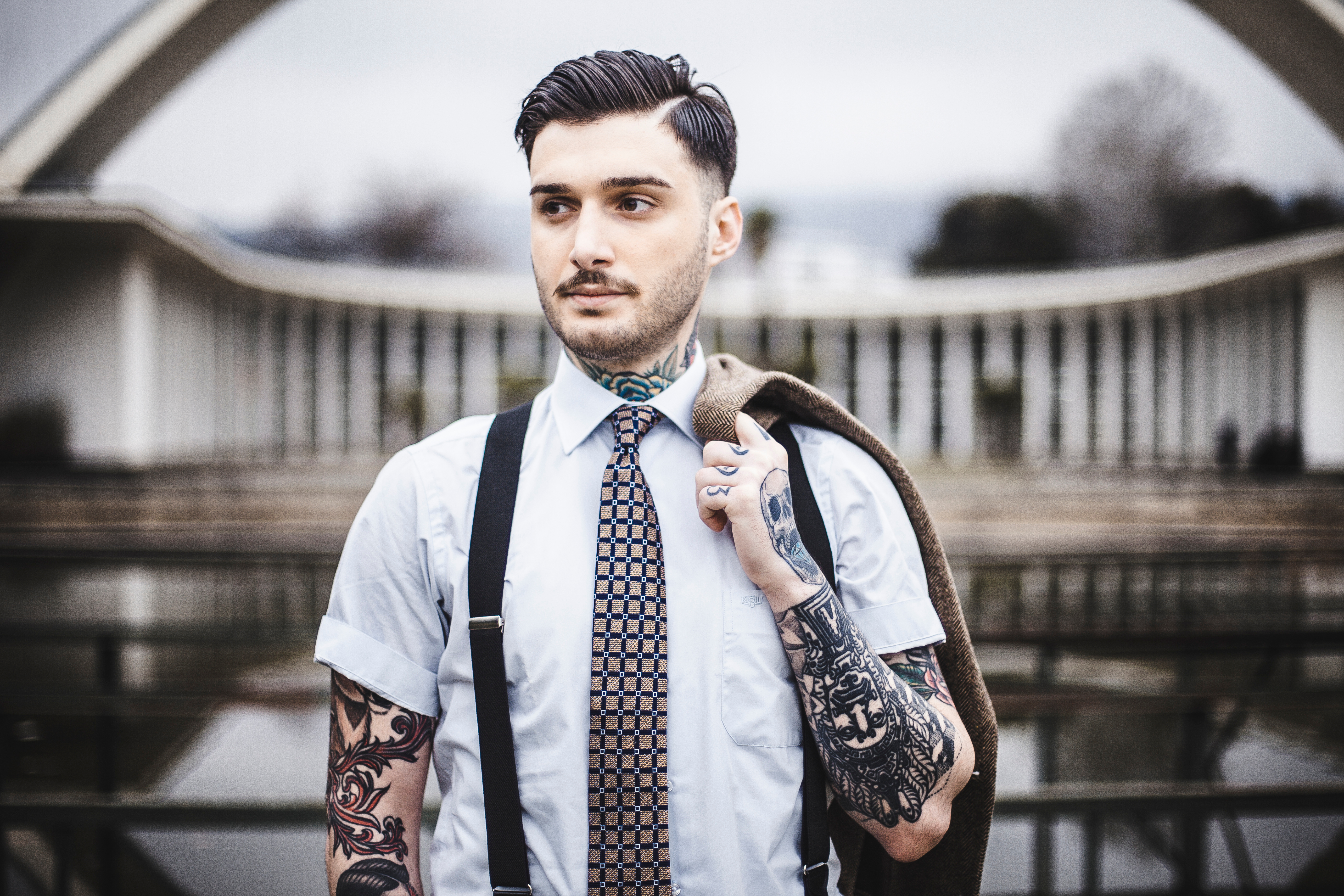 Can Fbi Agents Have Tattoos Chron