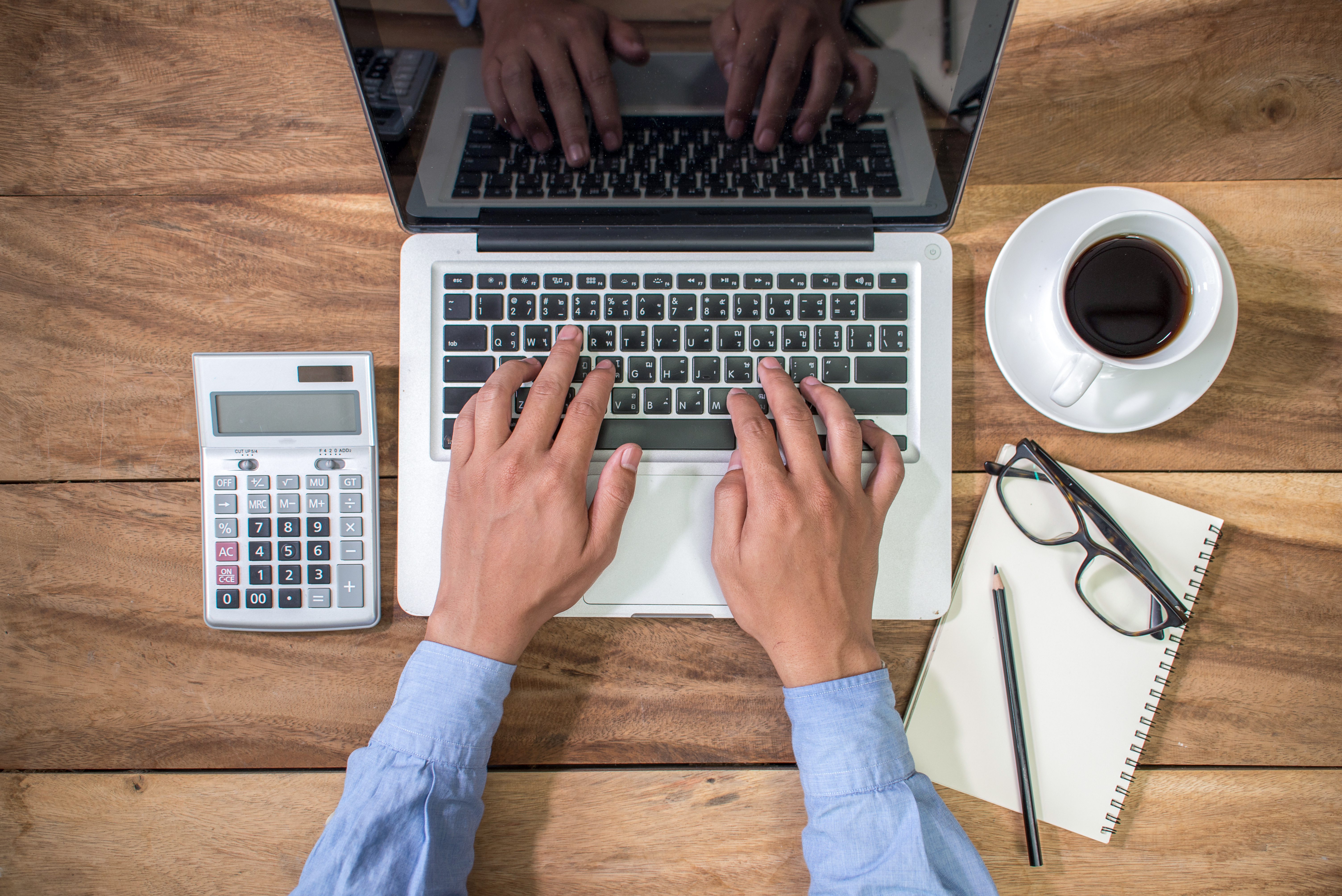 What Does an Accounting Intern Do? | Bizfluent