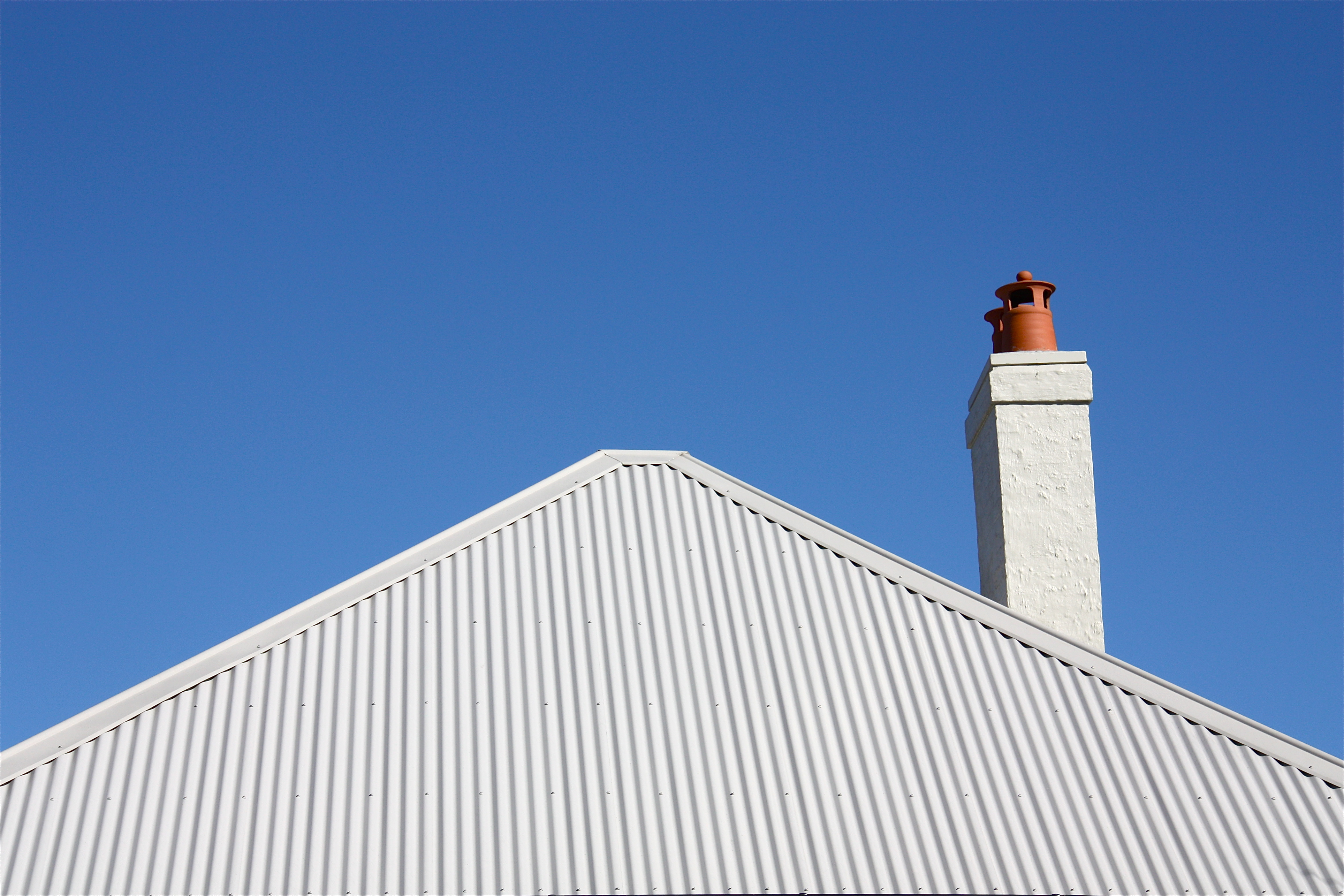 How to Calculate a Corrugated Metal Roof | Home Guides | SF Gate