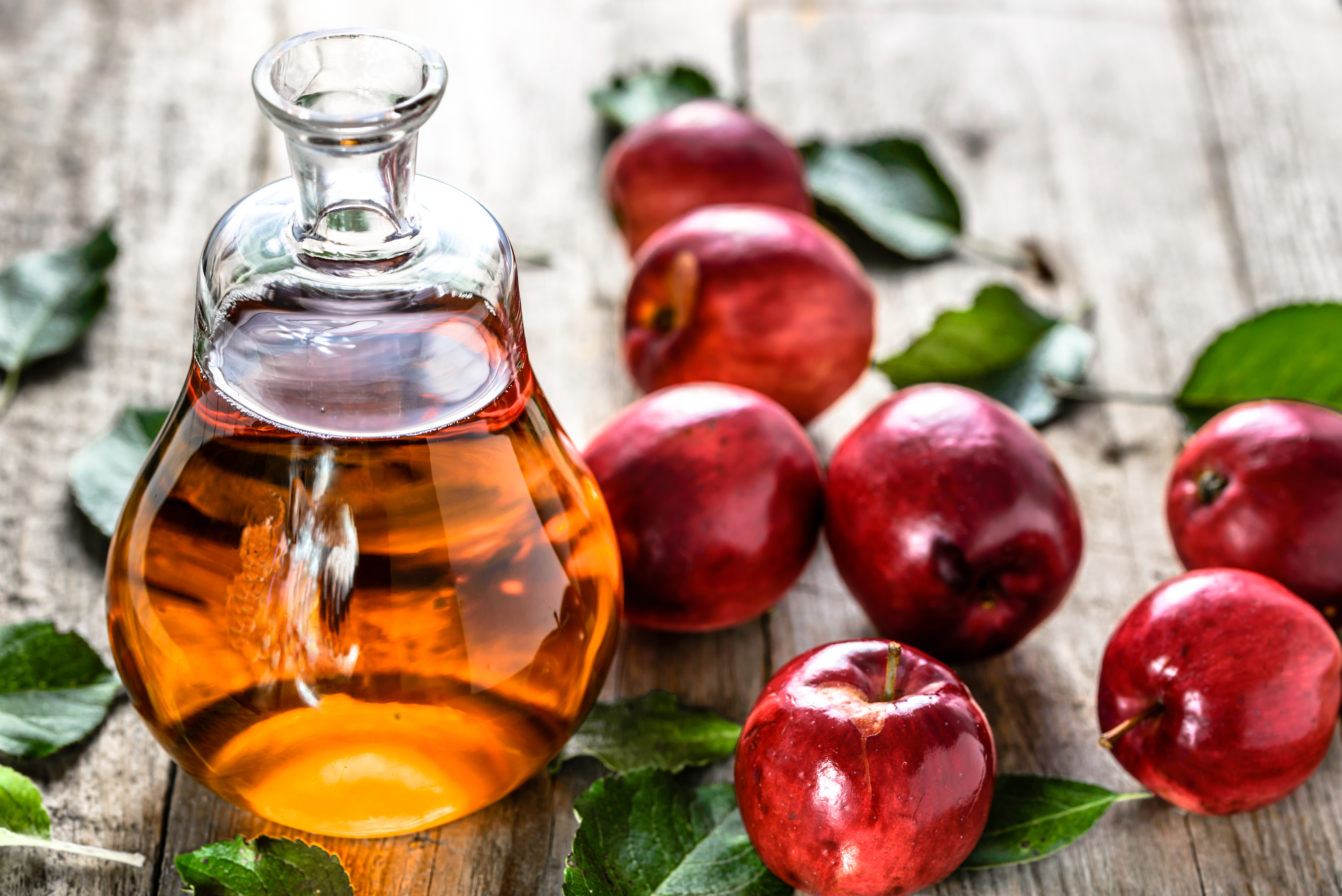 How to Get Rid of Ants With Apple Vinegar | Home Guides | SF Gate