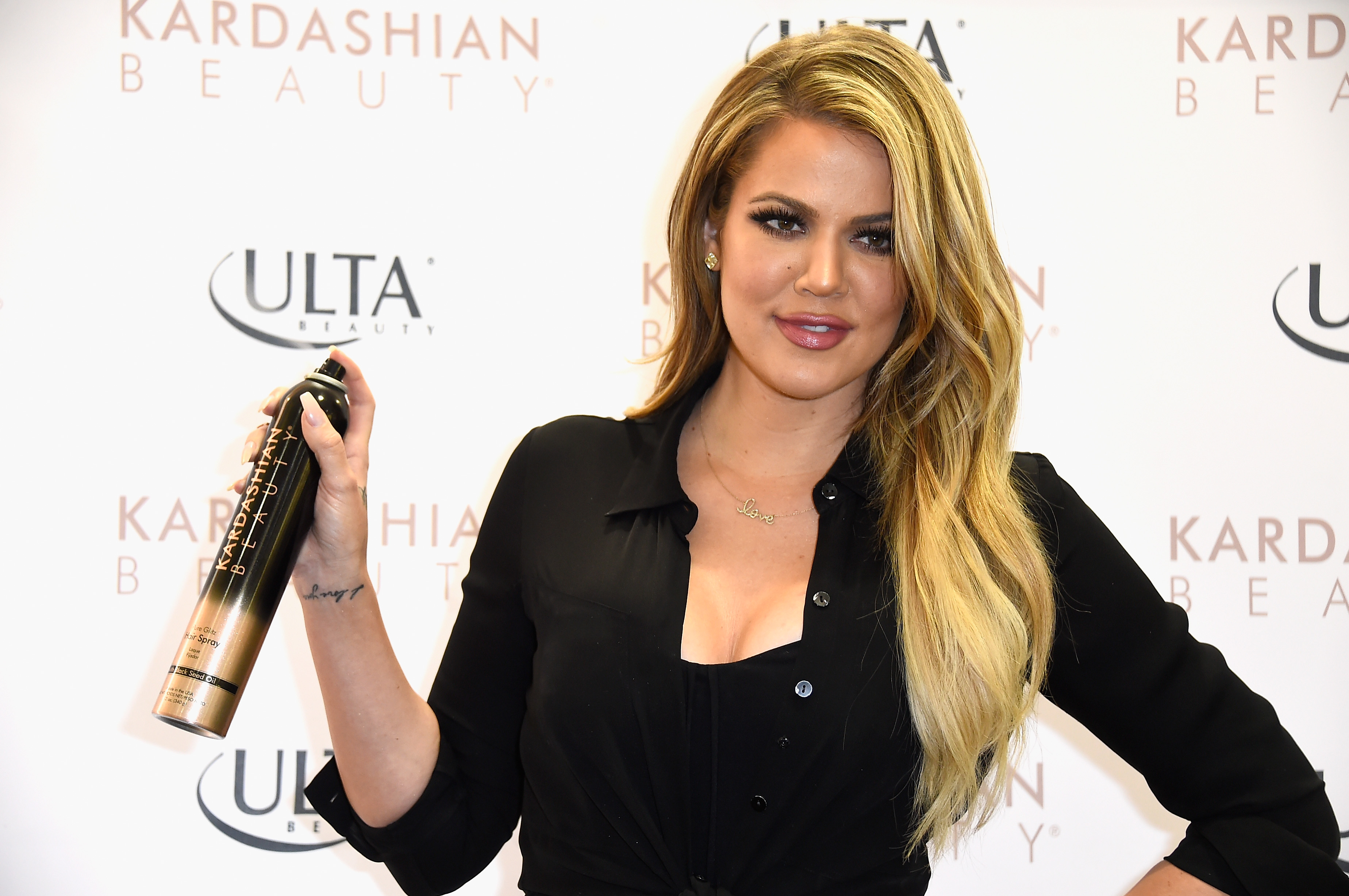Khloe Kardashian Reveals Why Shes Worn A Weave For 15 Years