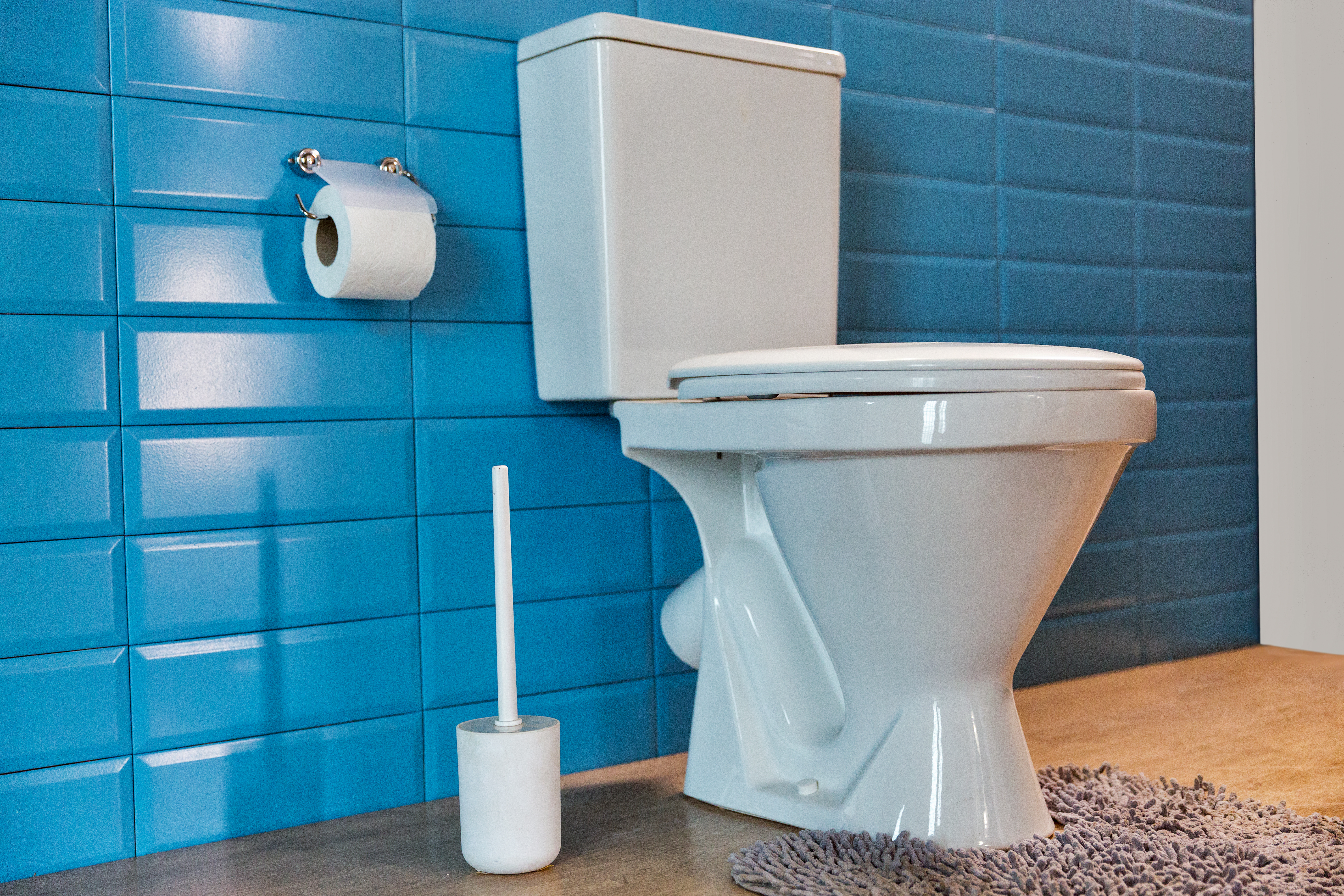 Surprising How To Flush A Toilet Using A Bucket Of Water Home Guides Pdpeps Interior Chair Design Pdpepsorg