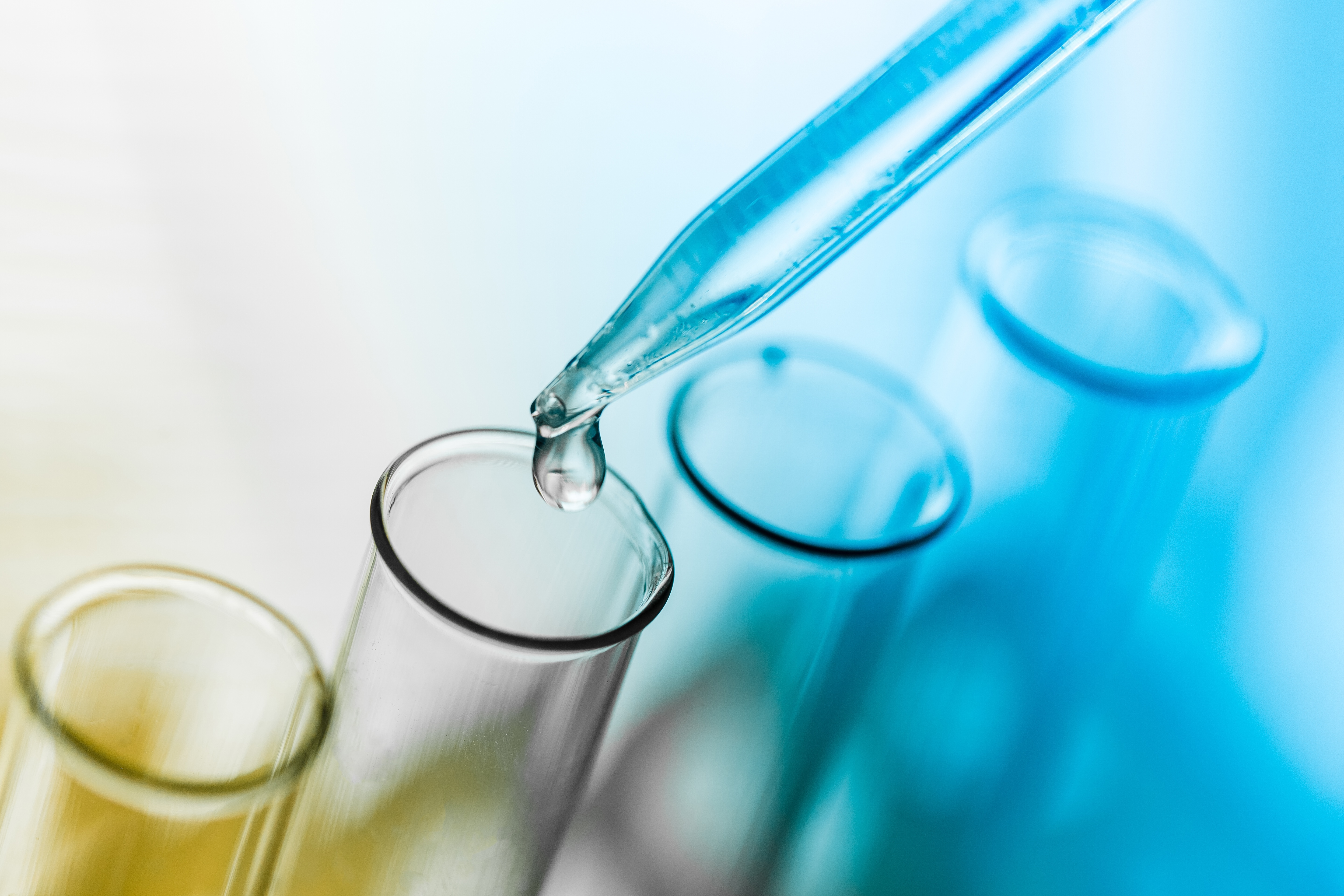 The Differences Between HPLC & GC