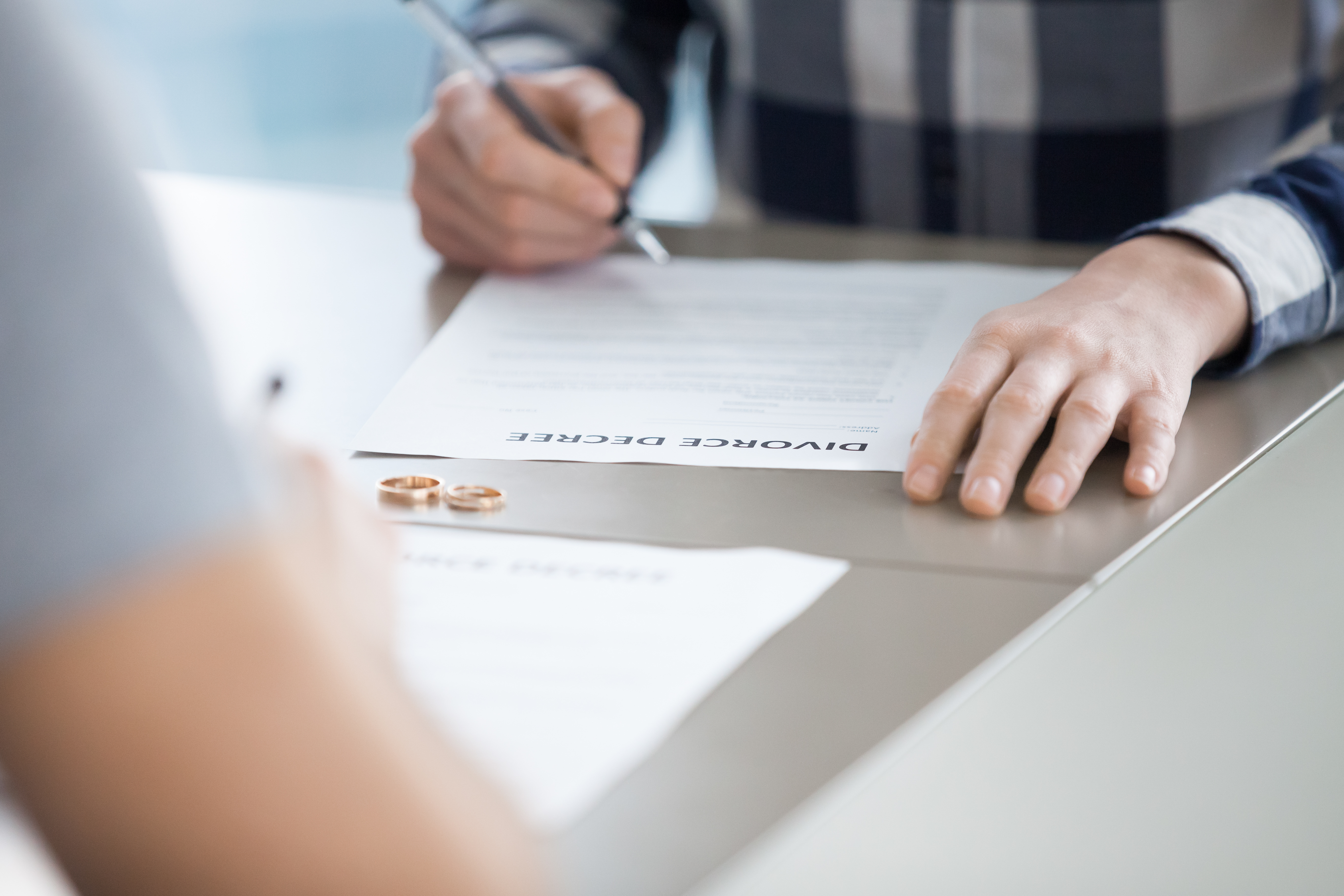 How to Get Your Name Off a Home Loan After Divorce | Home