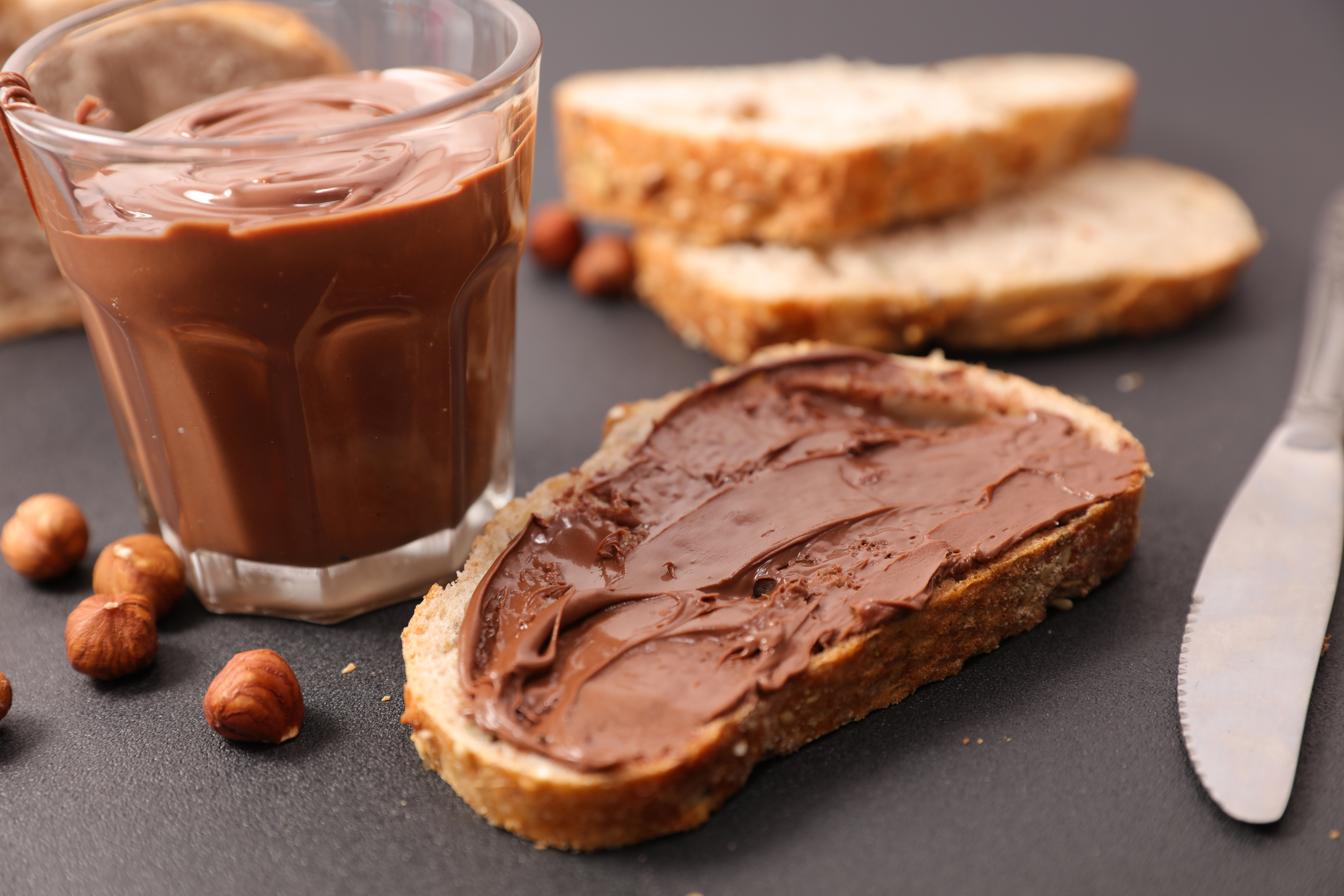 What Are the Health Benefits of Nutella Hazelnut Spread