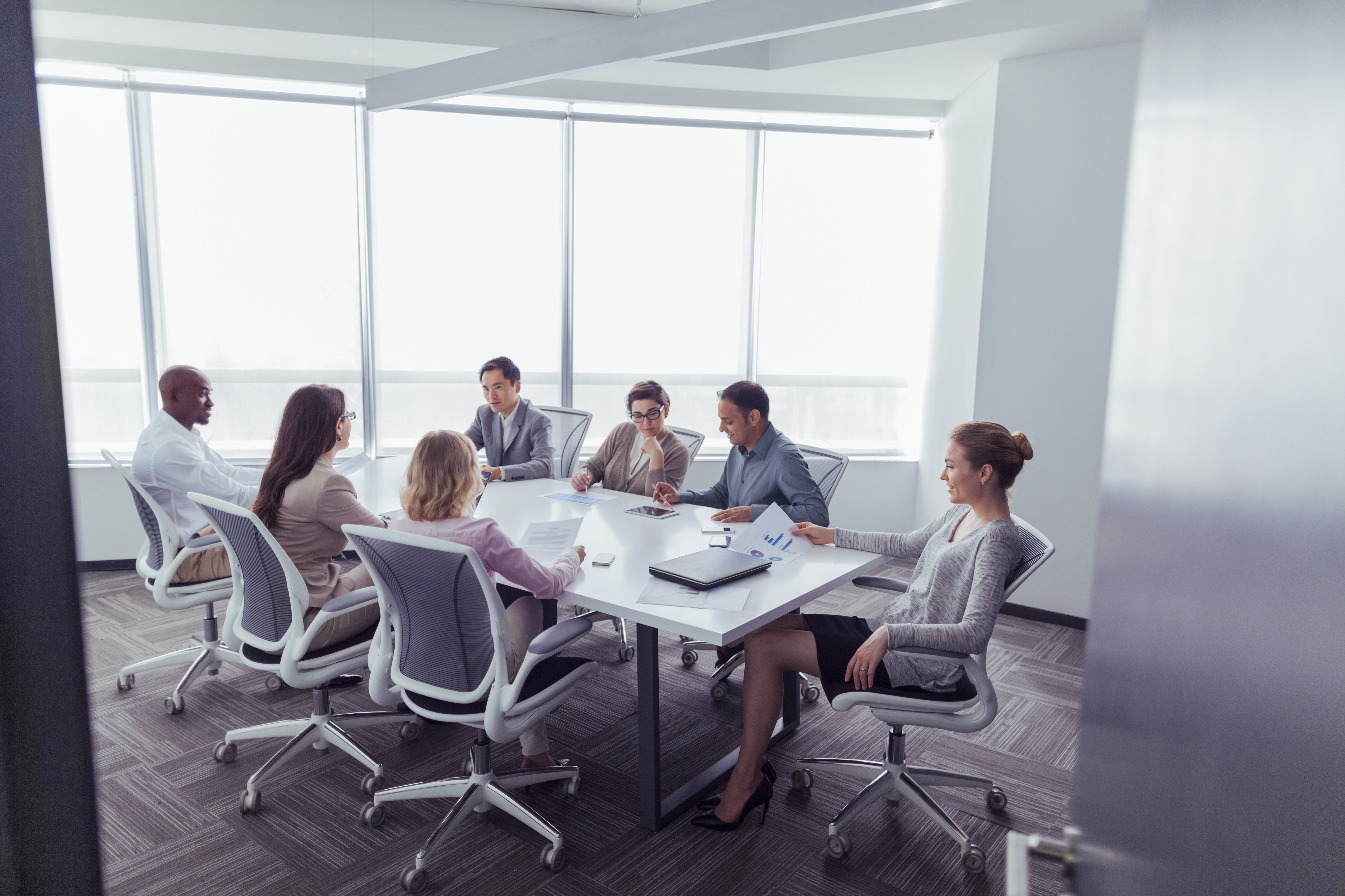 What Is a Member at Large on a Board of Directors? | Chron com