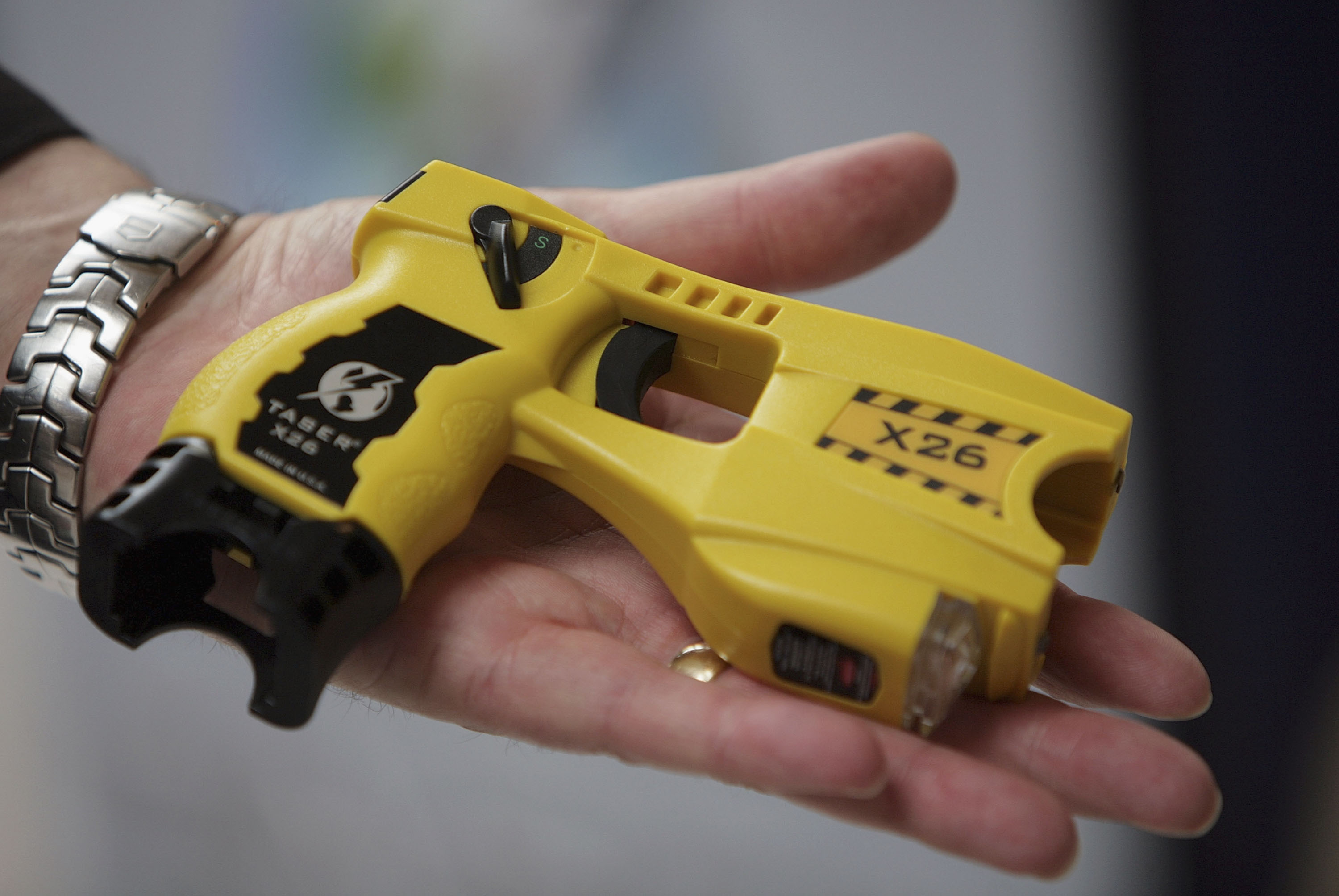 California Taser Stun Gun Laws