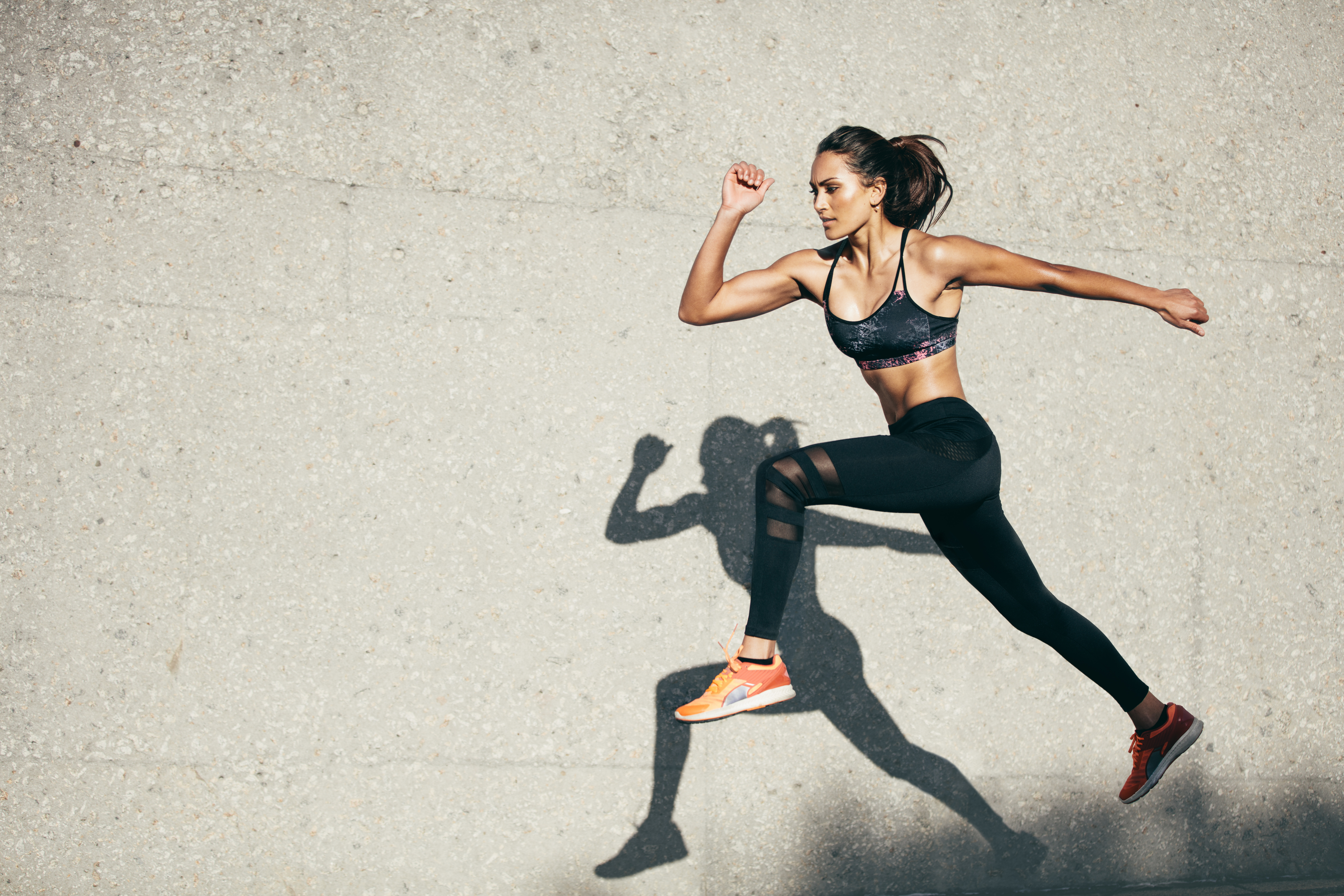 does cardio burn muscle or fat? healthfullyCardio #16