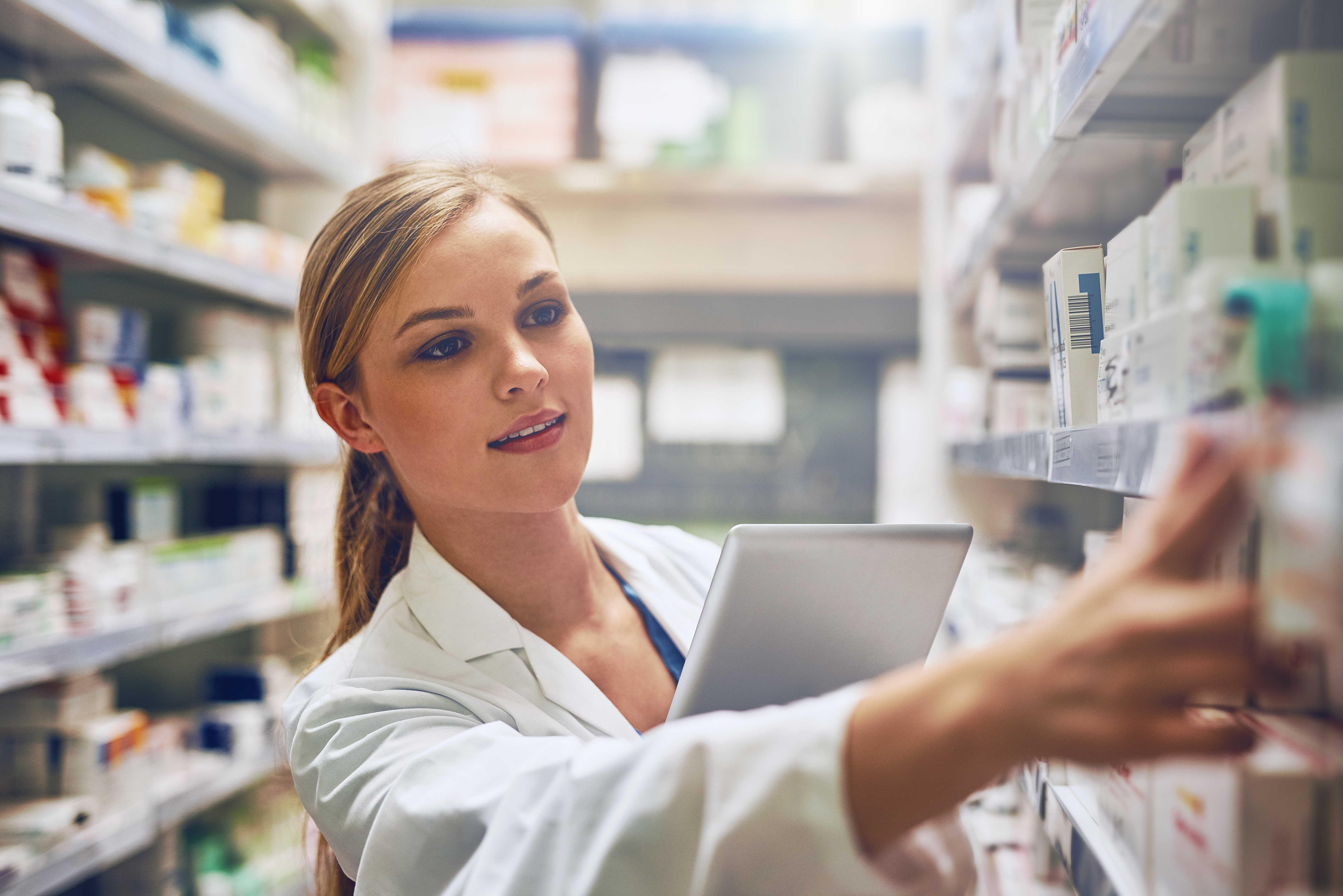 How Much Does An Entry Level Pharmacy Technician Make Chron