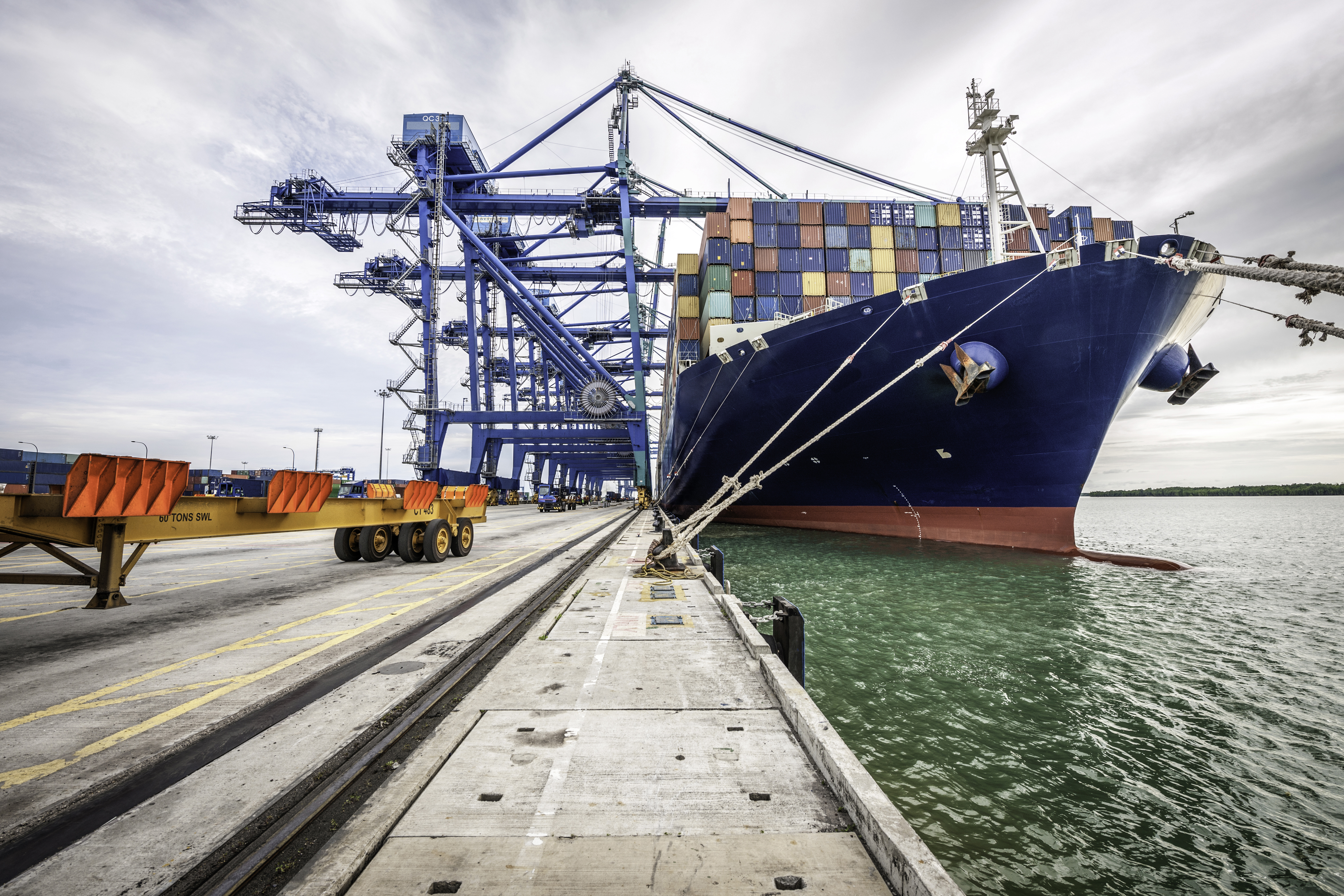 The Benefits of Free Trade for Developing Countries   Chron com