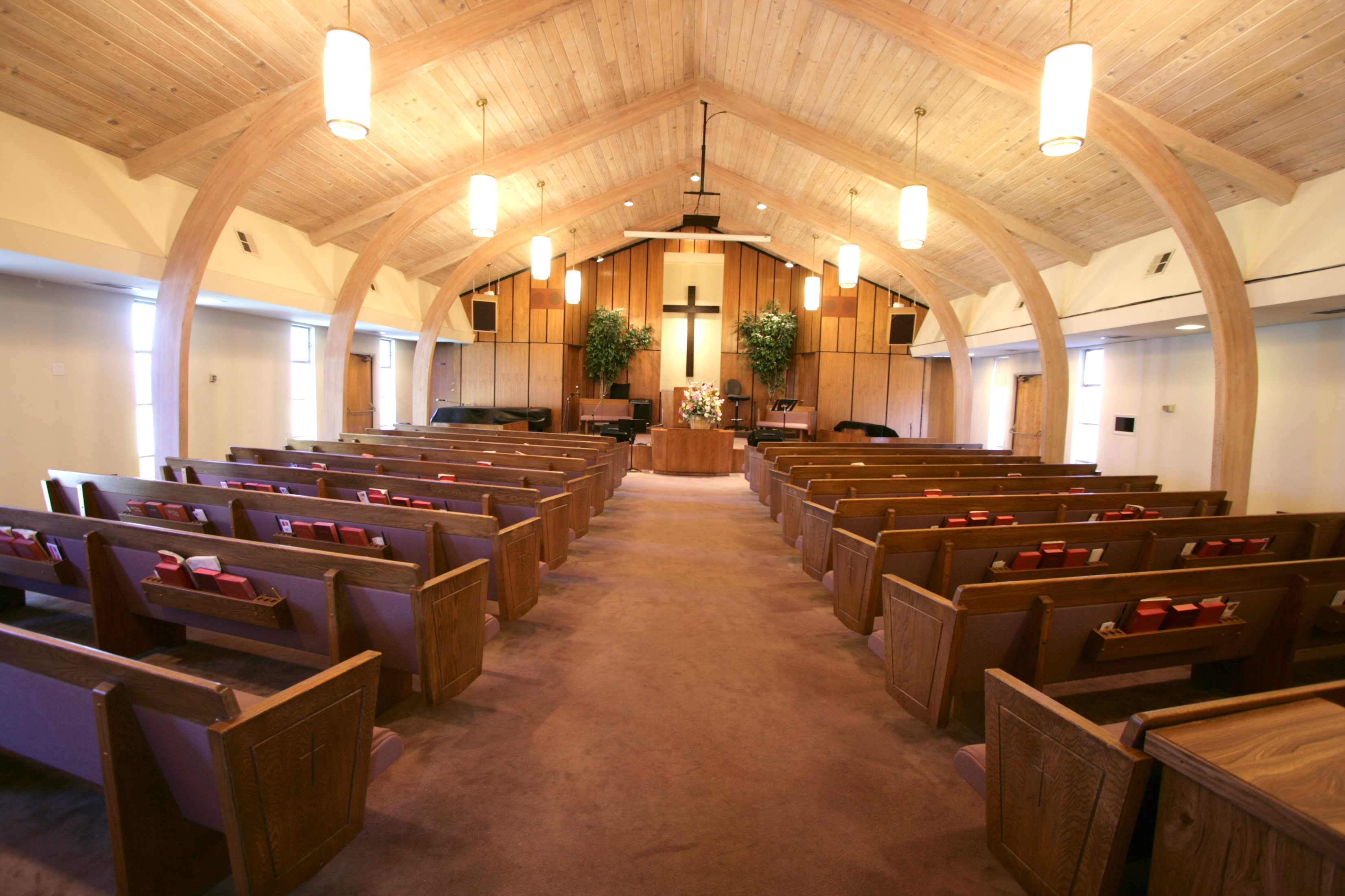 How to Get Grants for Small Churches | Bizfluent