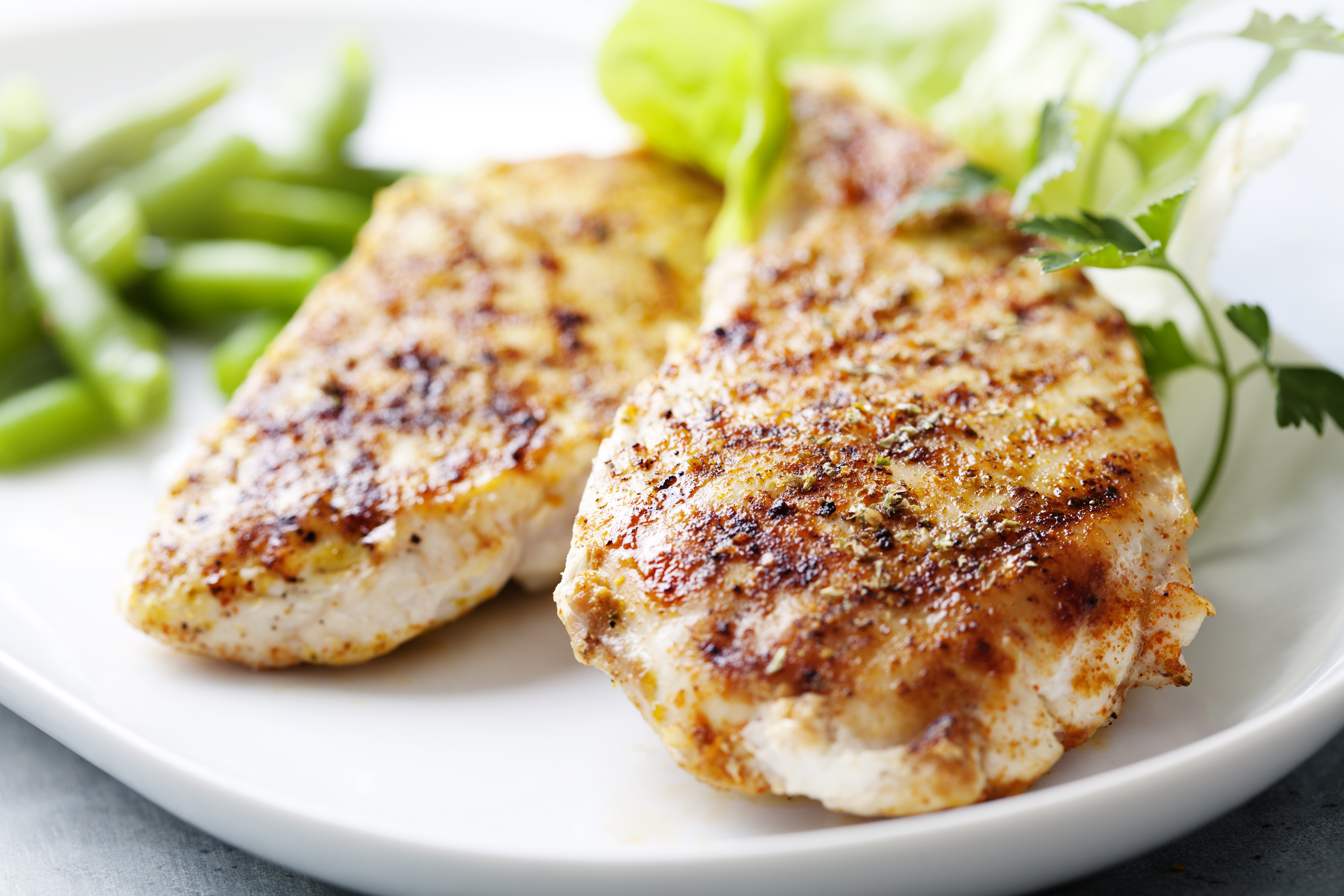 How To Cook Frozen Chicken Breast Mom Life